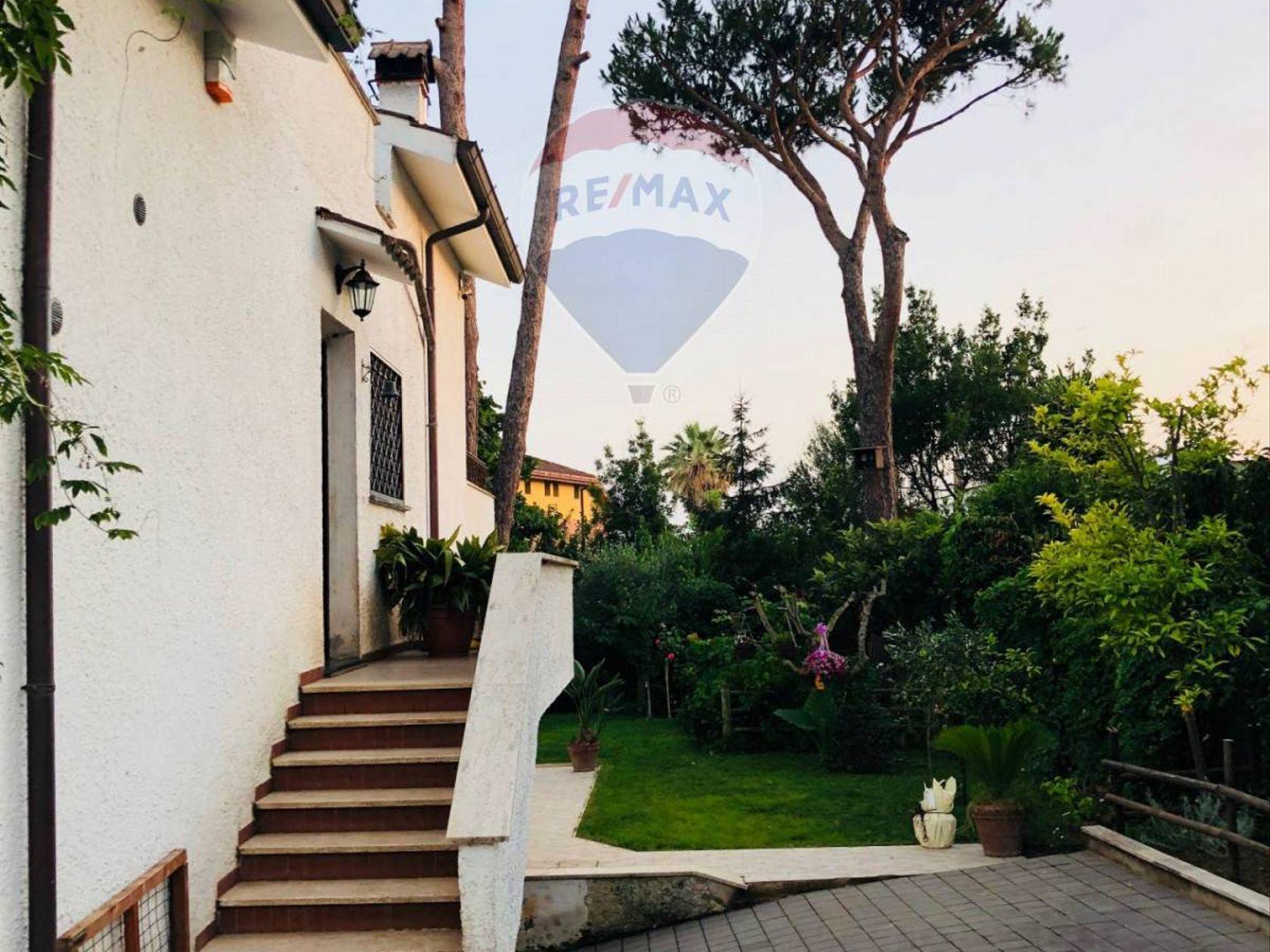 Villa singola Lavinio Lido di Enea, Anzio, RM Vendita - Foto 36