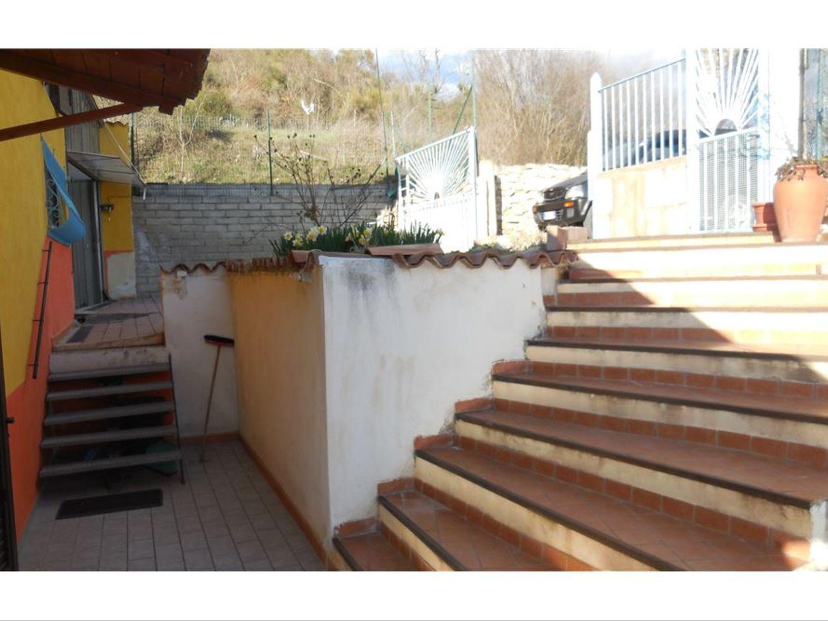 Villa singola Picenze (San Martino), Barisciano, AQ Vendita - Foto 12