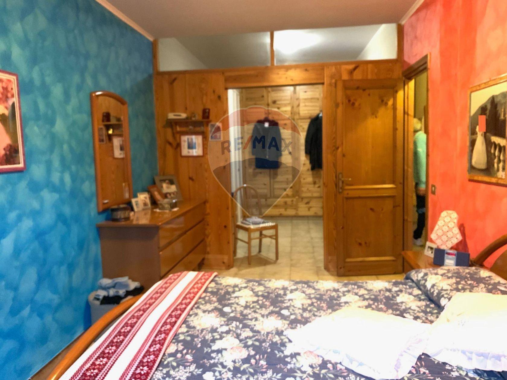 Appartamento Sambuci, RM Vendita - Foto 17