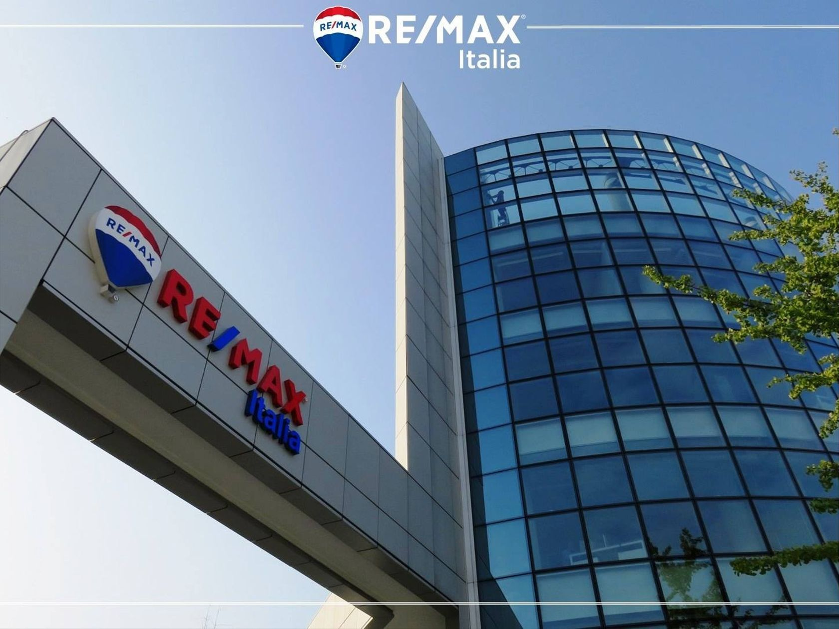 - RE/MAX Italia - Sviluppo Franchising Milano
