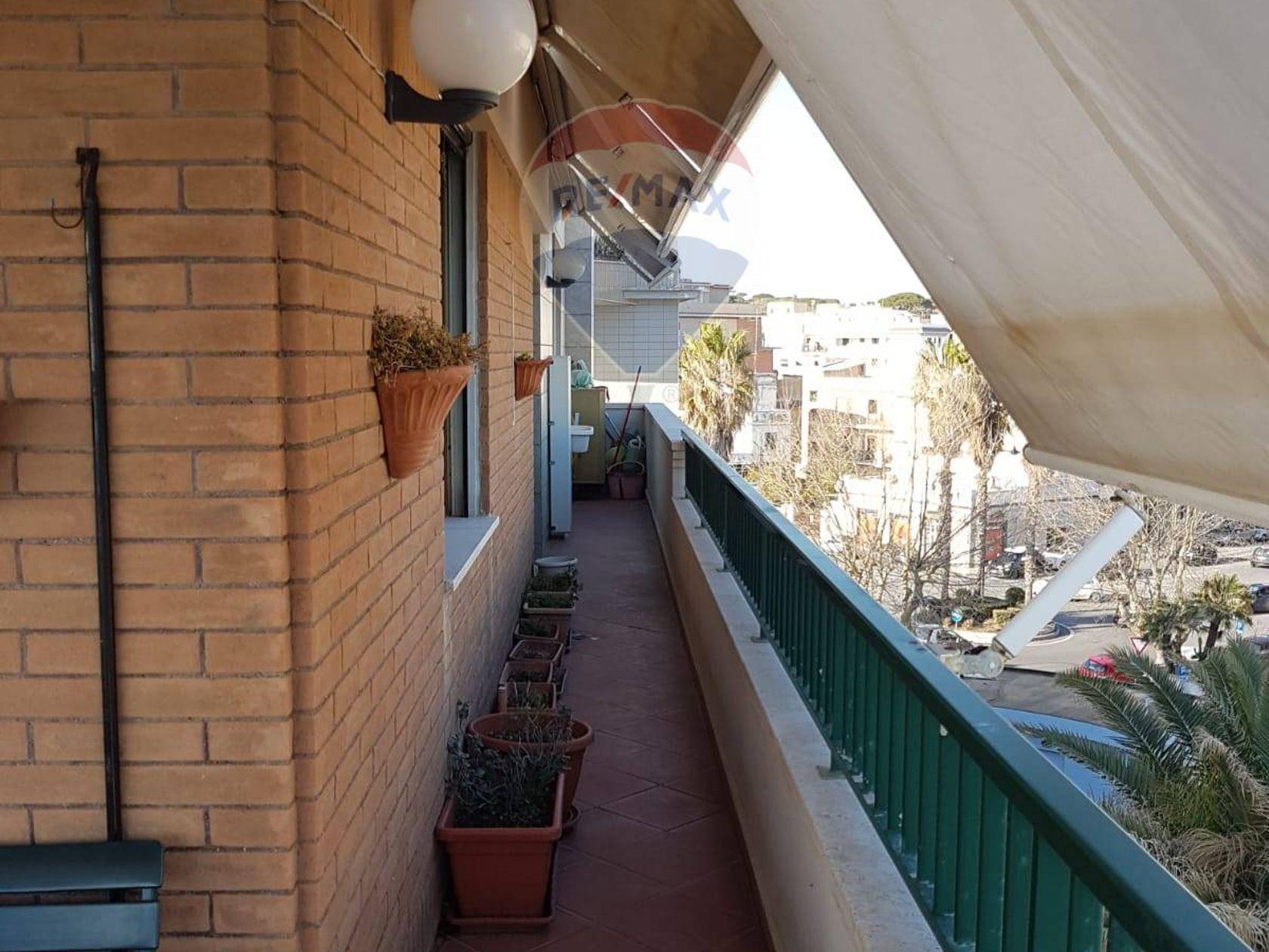 Attico/Mansarda Anzio-centro, Anzio, RM Vendita - Foto 11