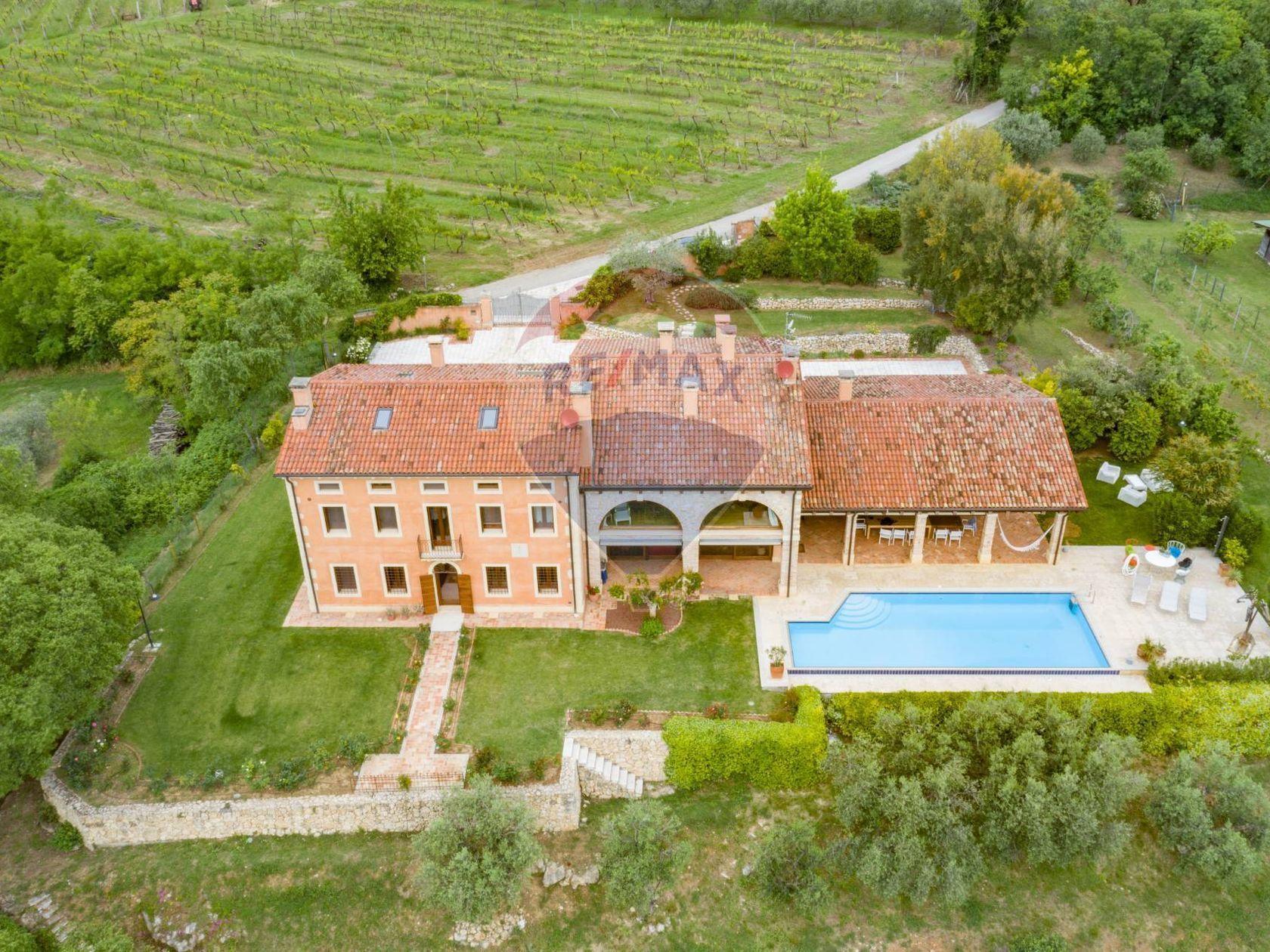 Villa singola Villaga, VI Vendita - Foto 4