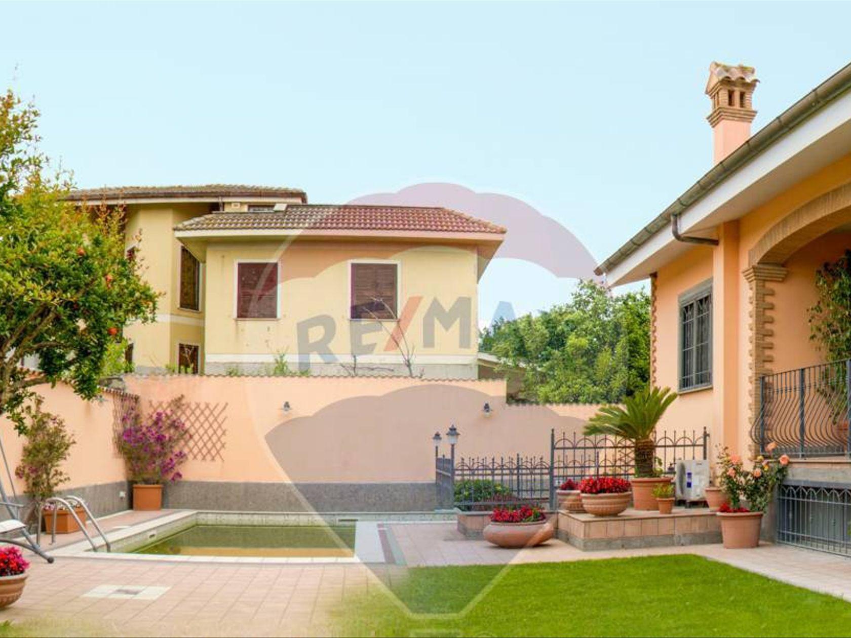 Villa singola Infernetto, Roma, RM Vendita - Foto 9
