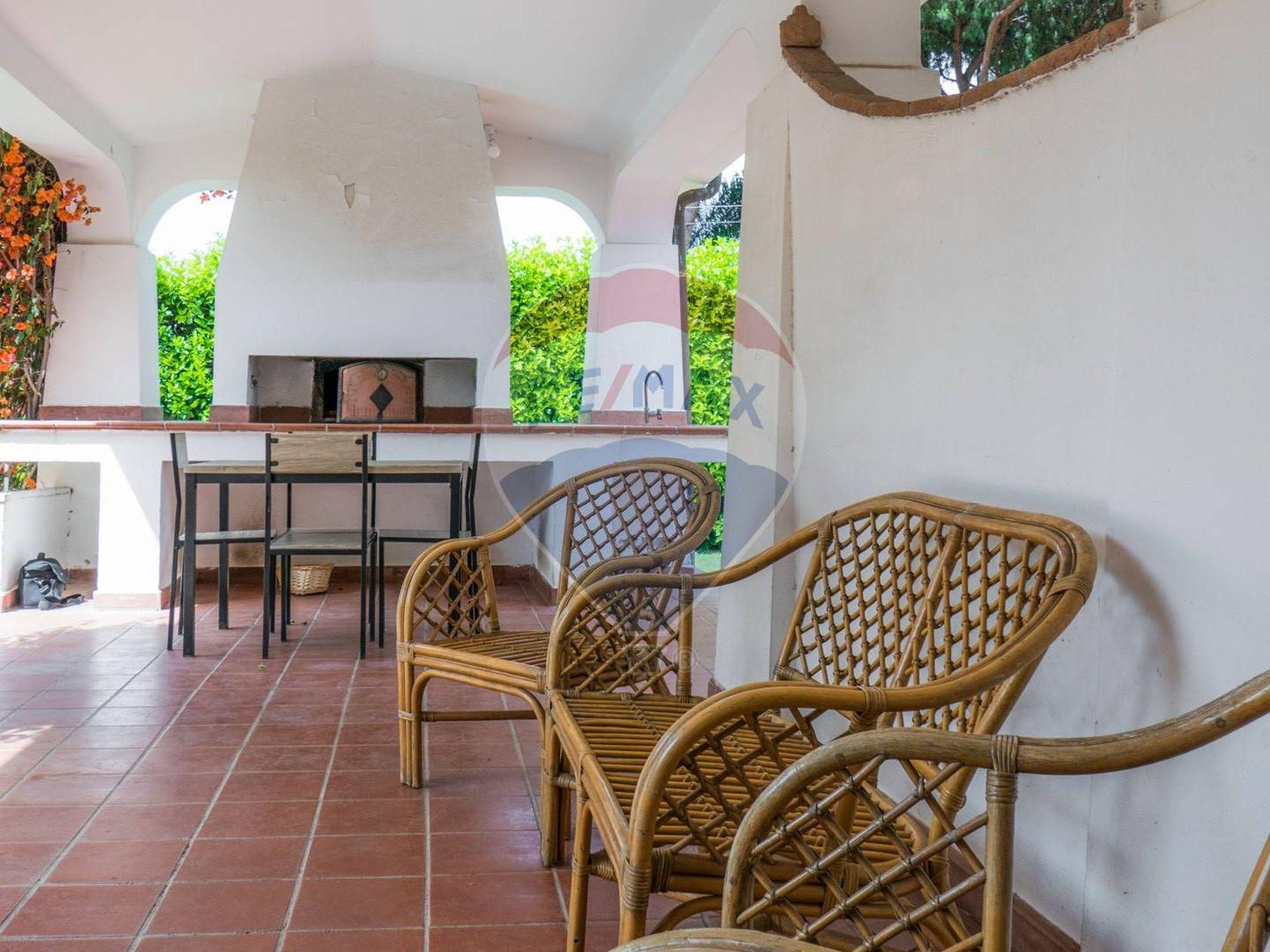 Villa singola Infernetto, Roma, RM Vendita - Foto 6