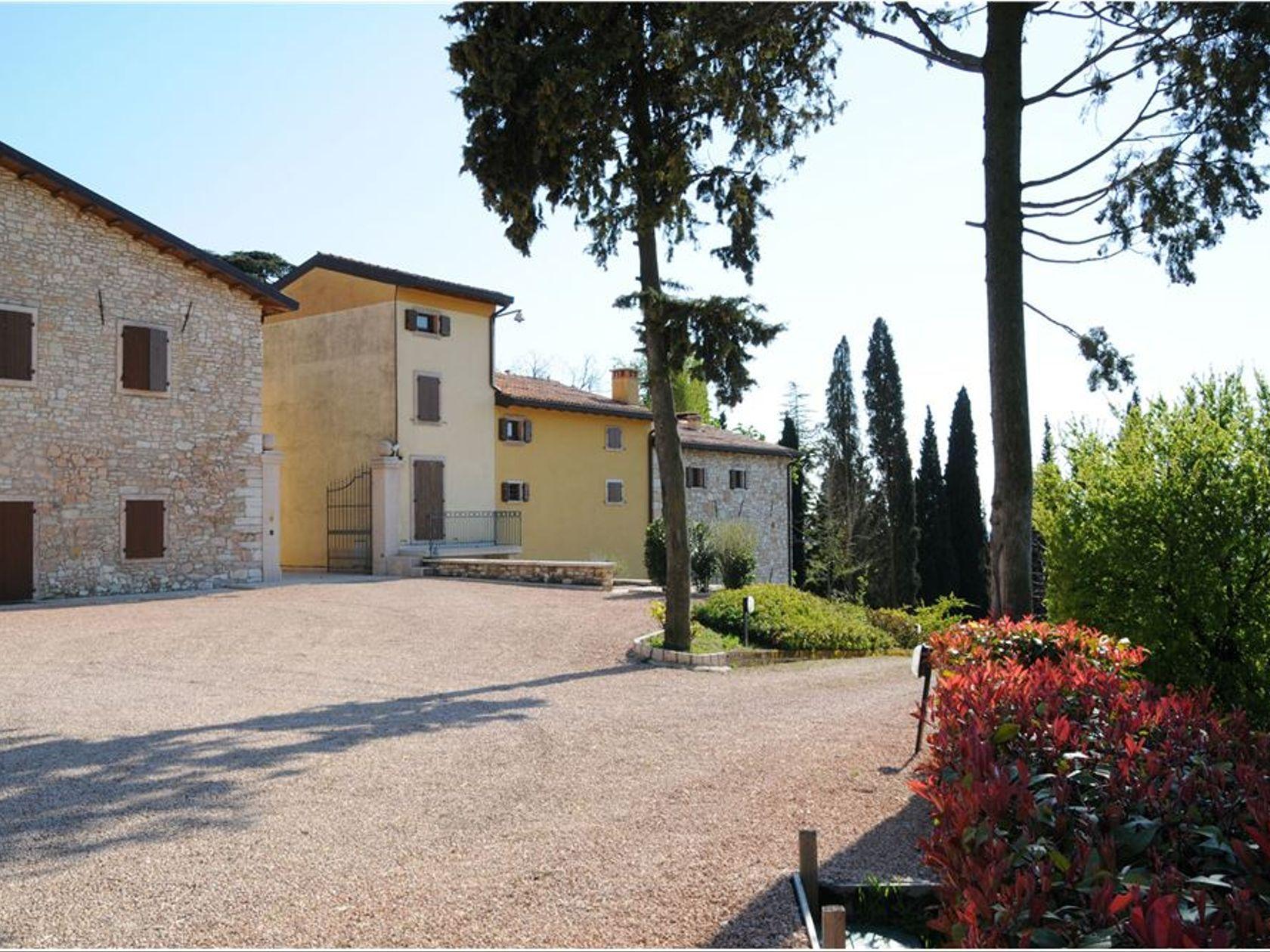 Villa singola Grezzana, VR Vendita - Foto 28