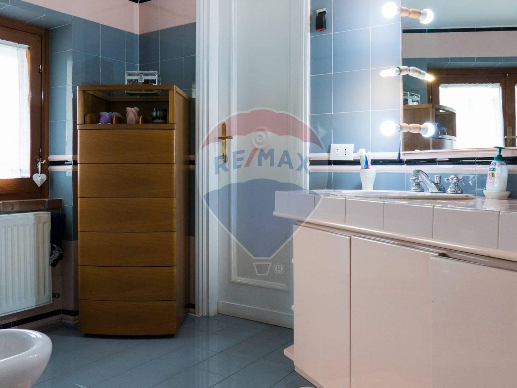 Villa singola Infernetto, Roma, RM Vendita - Foto 22