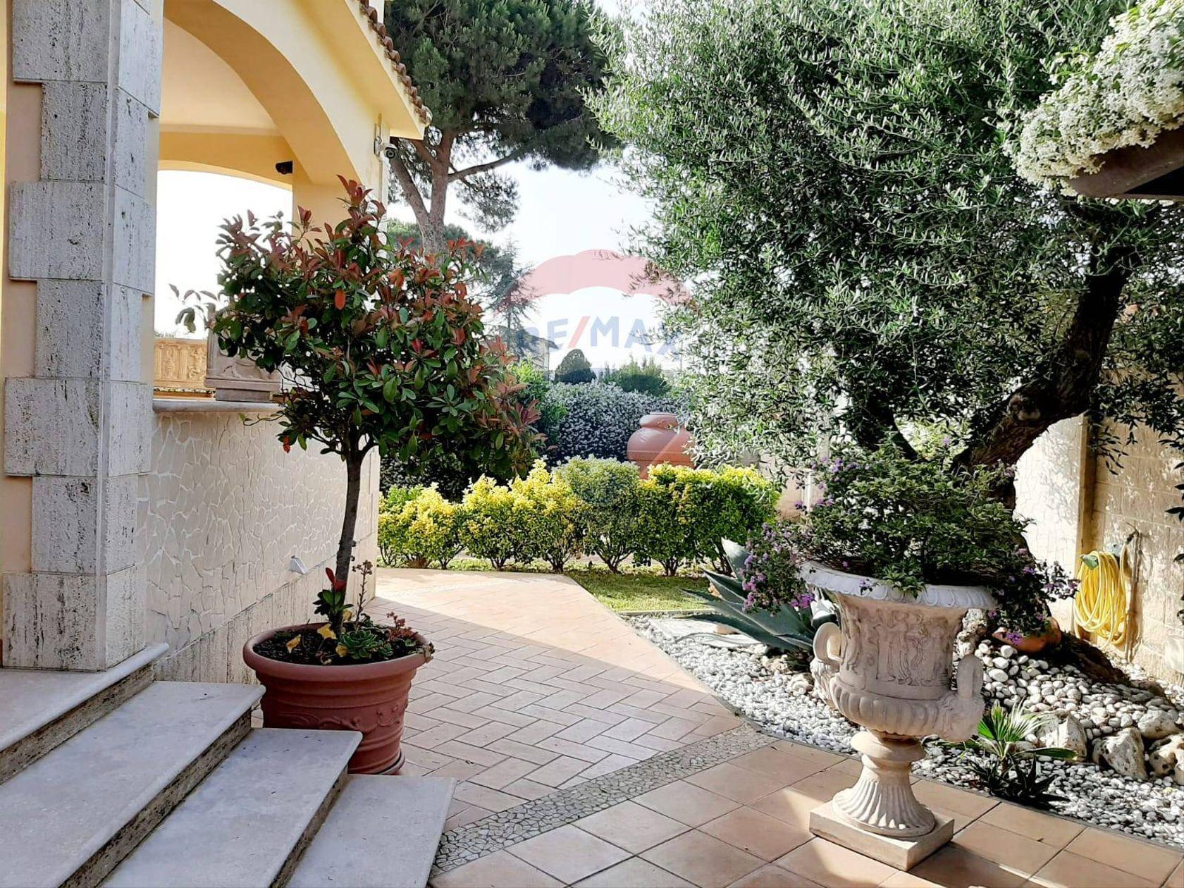 Villa singola Lido dei Pini, Anzio, RM Vendita - Foto 2
