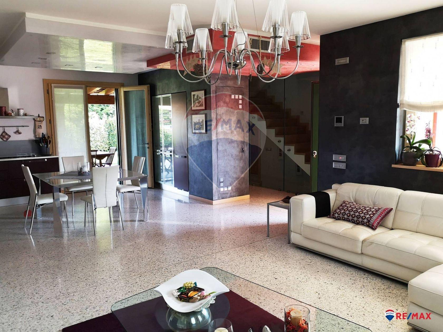 Villa singola Castelminio, Resana, TV Vendita - Foto 17