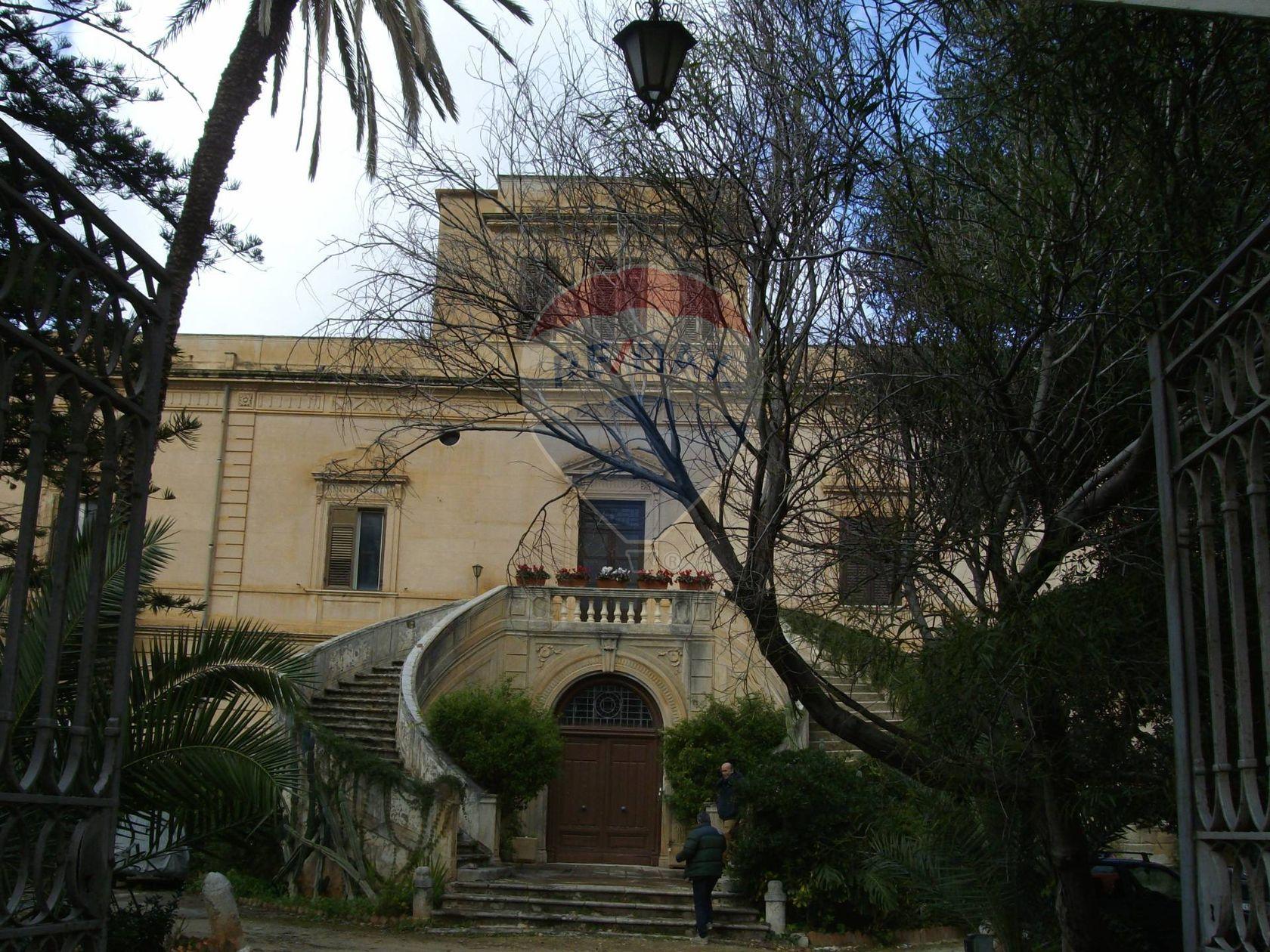 Appartamento Pallavicino, Palermo, PA Vendita