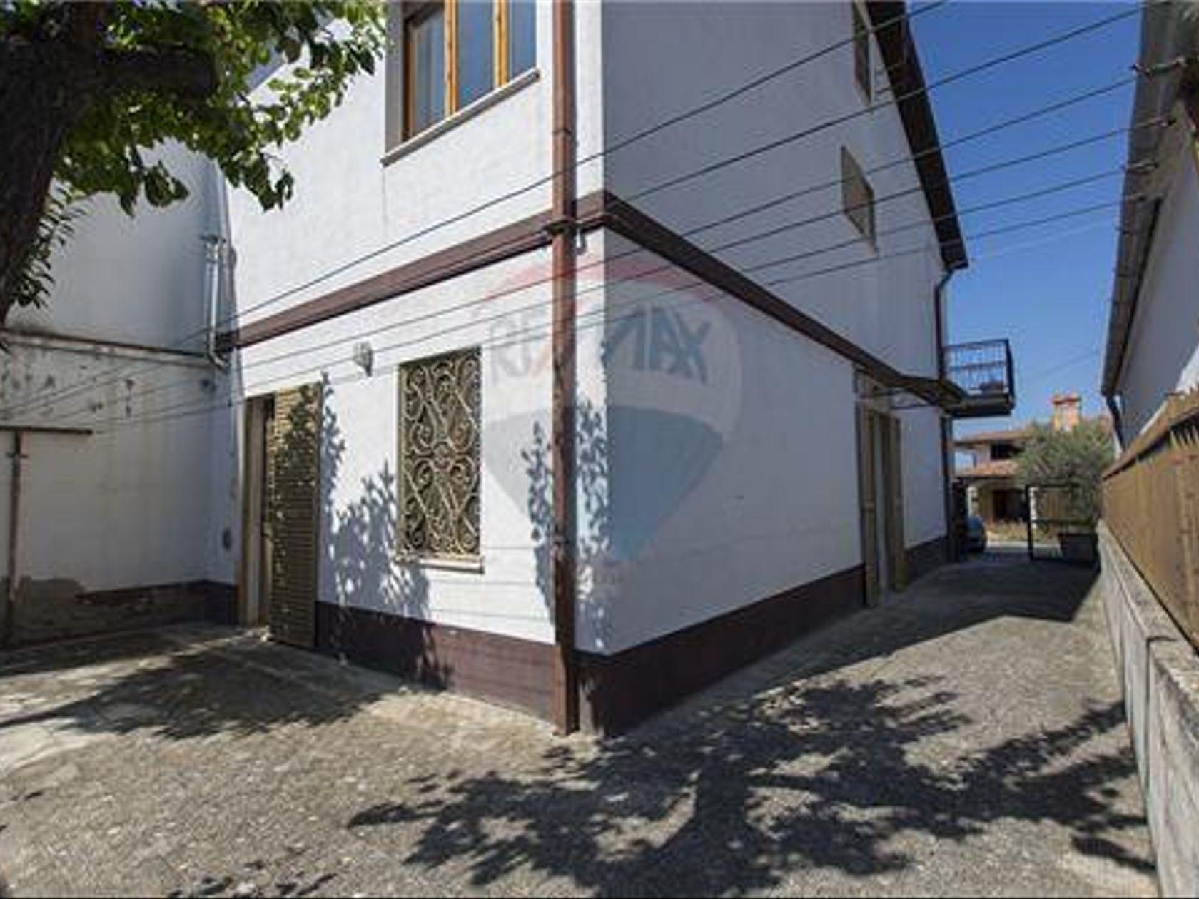 Casa Semindipendente Lanciano, CH Vendita - Foto 27