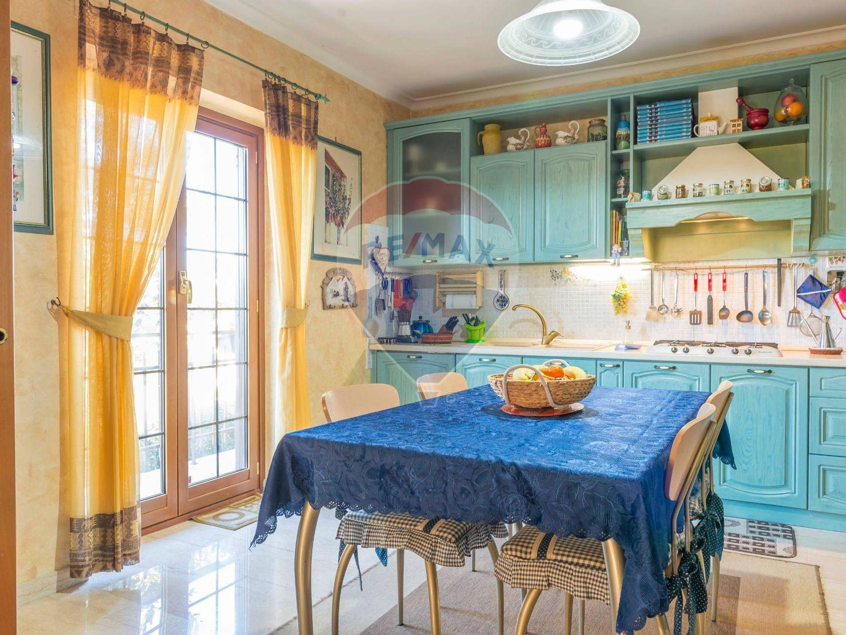 Villa singola Castelnuovo di Porto, RM Vendita - Foto 14