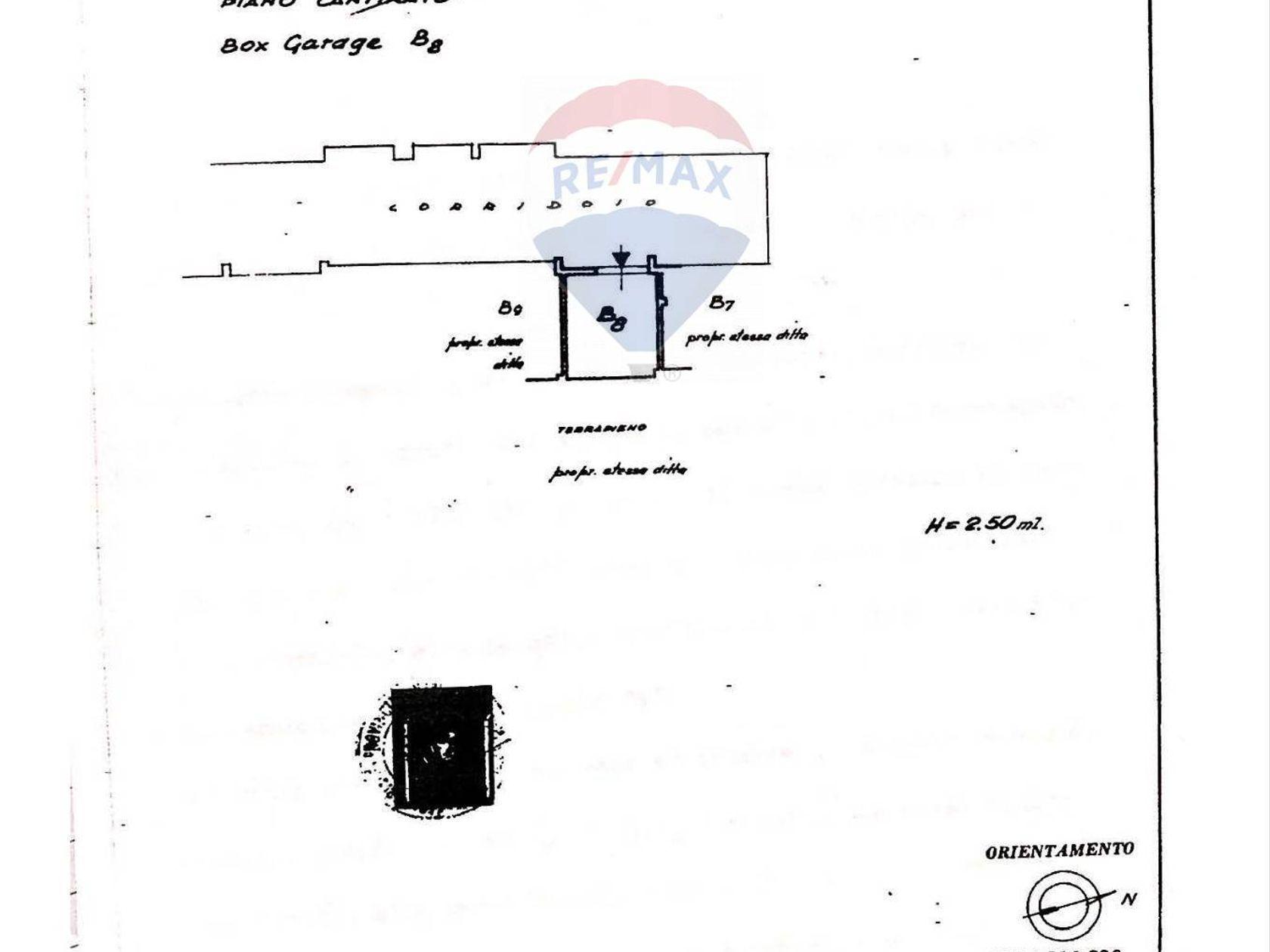 Appartamento Rivisondoli, AQ Vendita - Planimetria 3