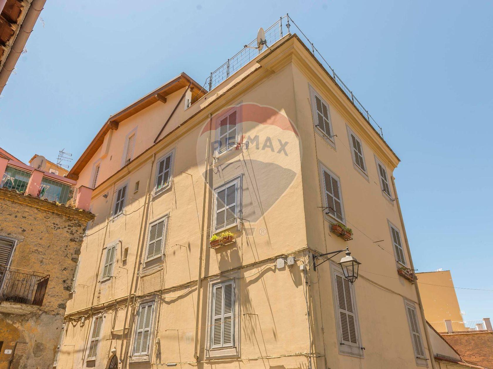 Appartamento Frascati, RM Vendita - Foto 33