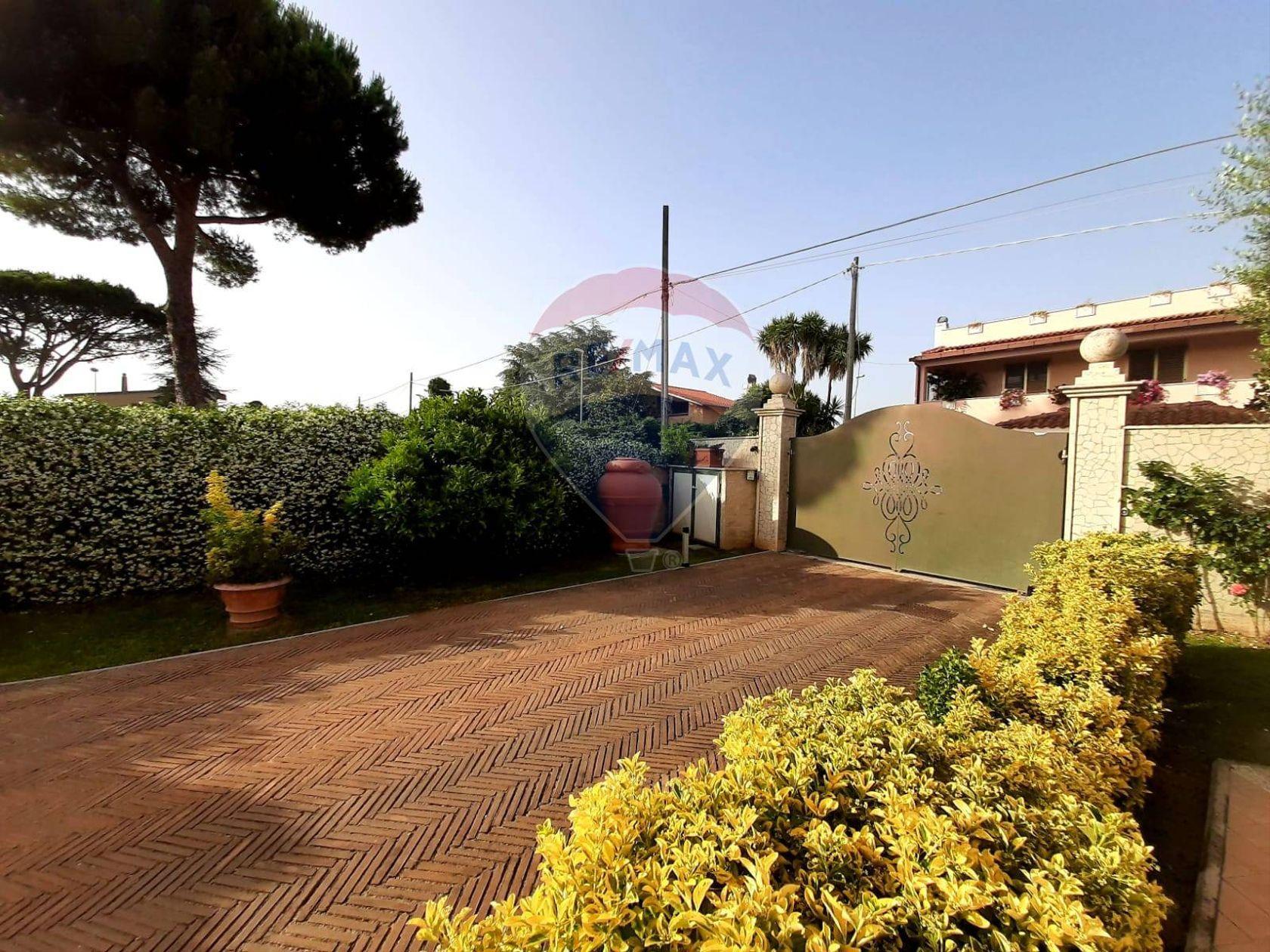Villa singola Lido dei Pini, Anzio, RM Vendita - Foto 16