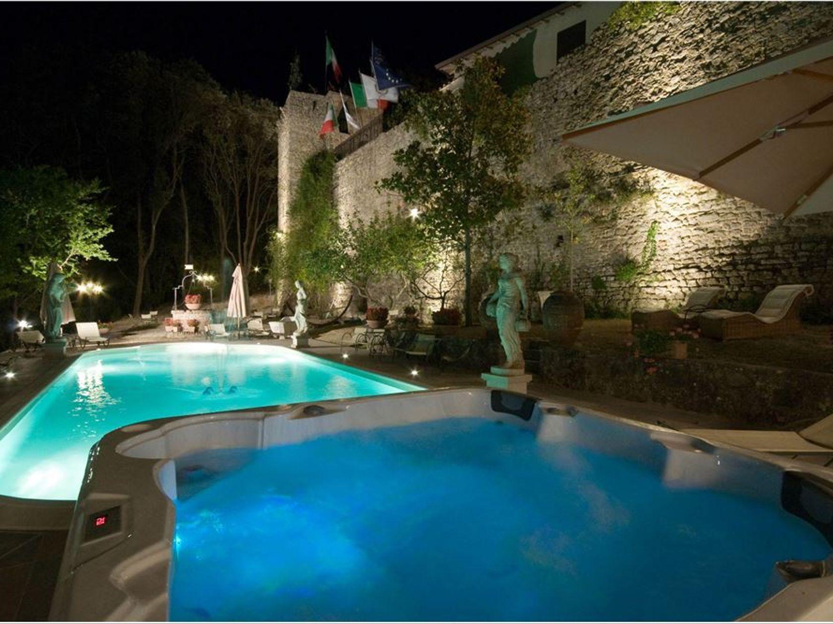 Albergo/Hotel Deruta, PG Vendita - Foto 17