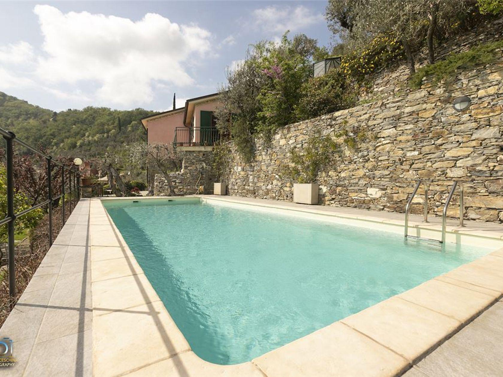 Villa singola Recco, GE Vendita - Foto 93
