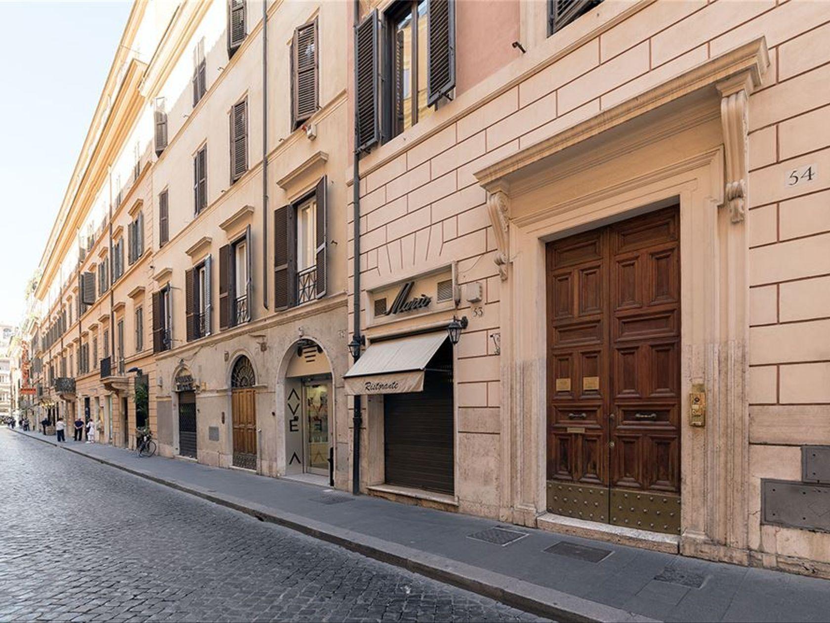 Appartamento Centro Storico, Roma, RM Vendita - Foto 24
