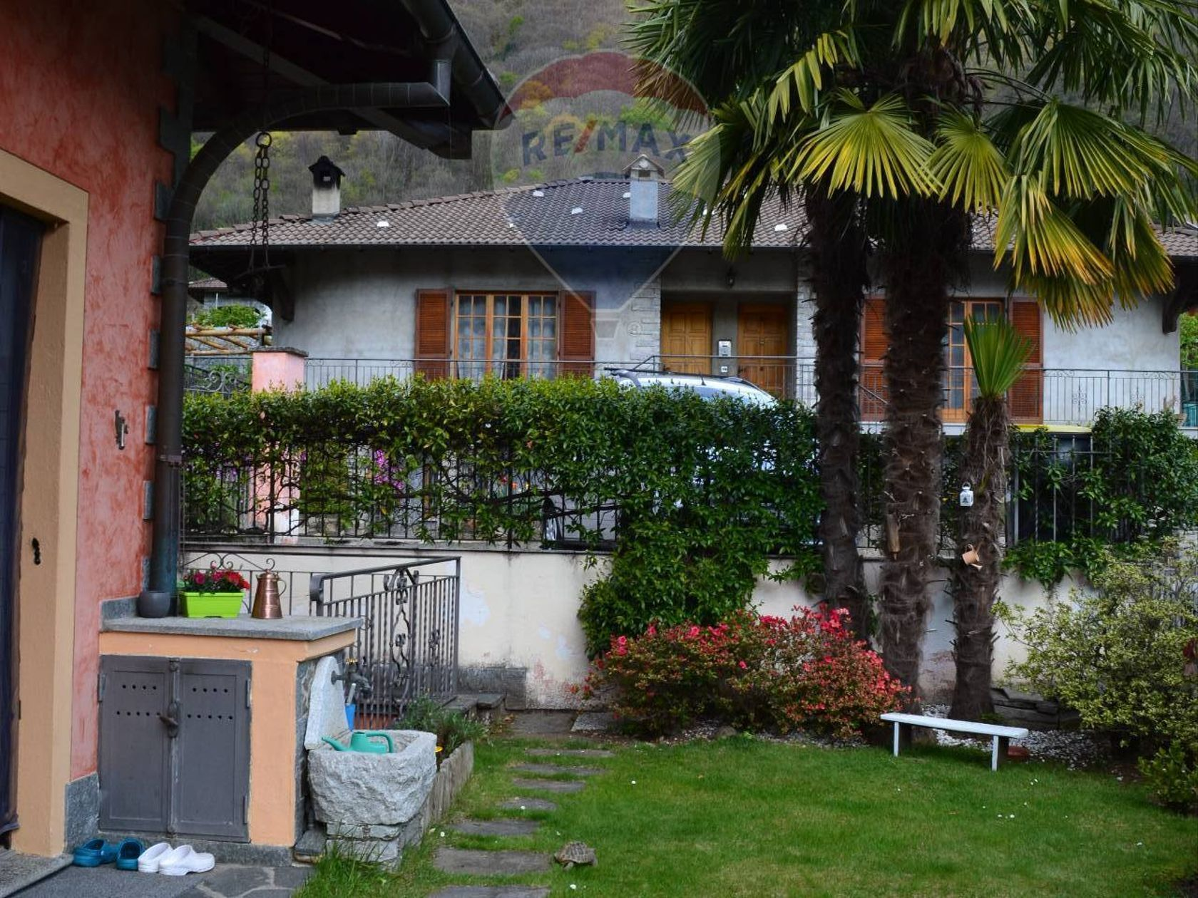 Villa singola Cannobio, VB Vendita - Foto 3