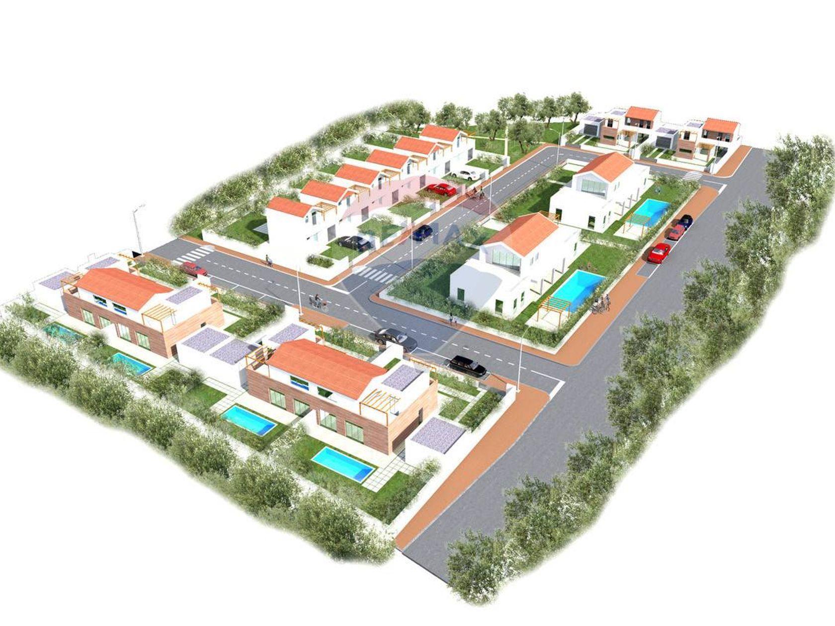 Terreno Edificabile Donigala Fenughedu, Oristano, OR Vendita - Foto 2