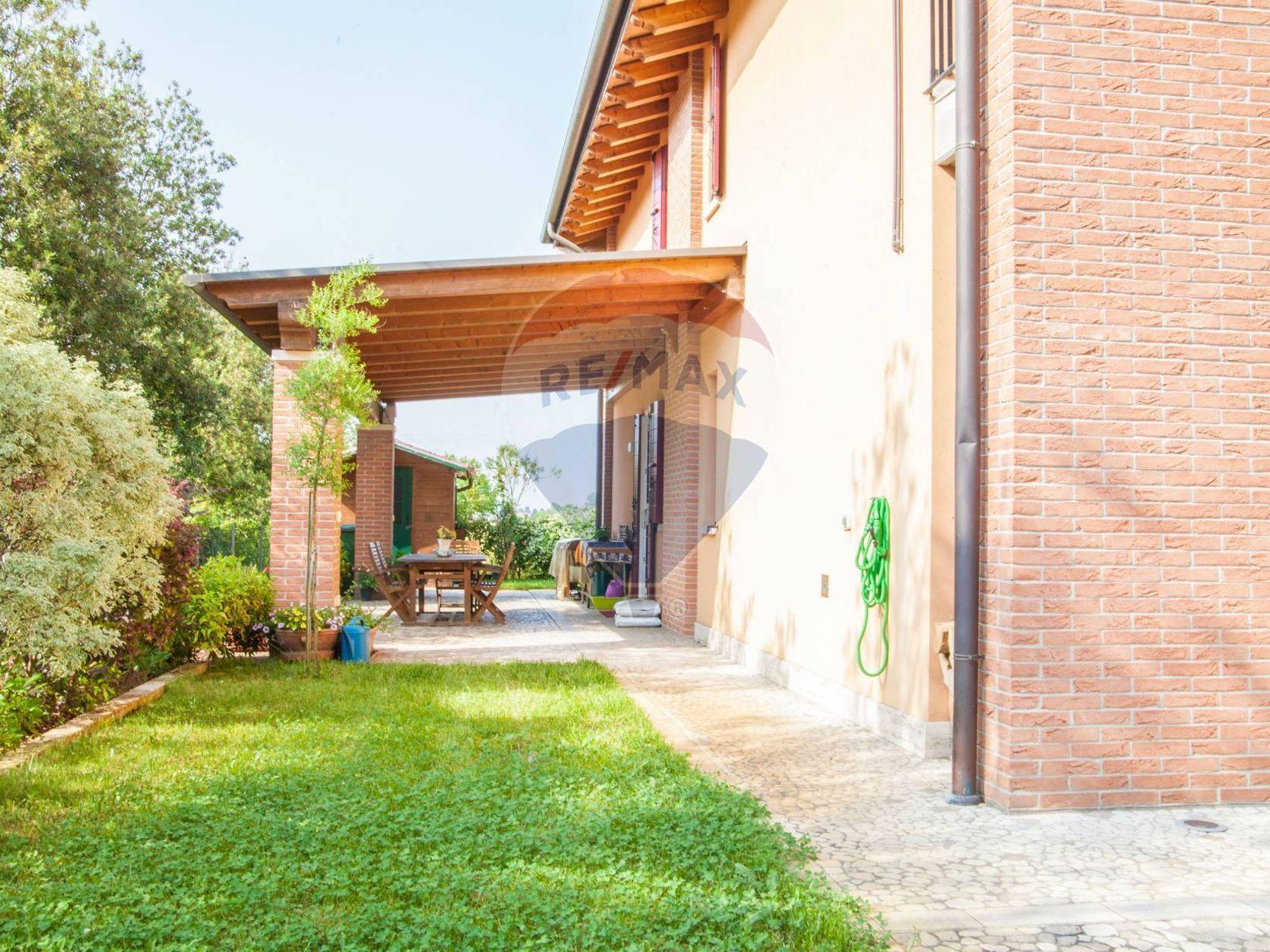 Villa singola Sant'Andrea, Campodarsego, PD Vendita - Foto 53