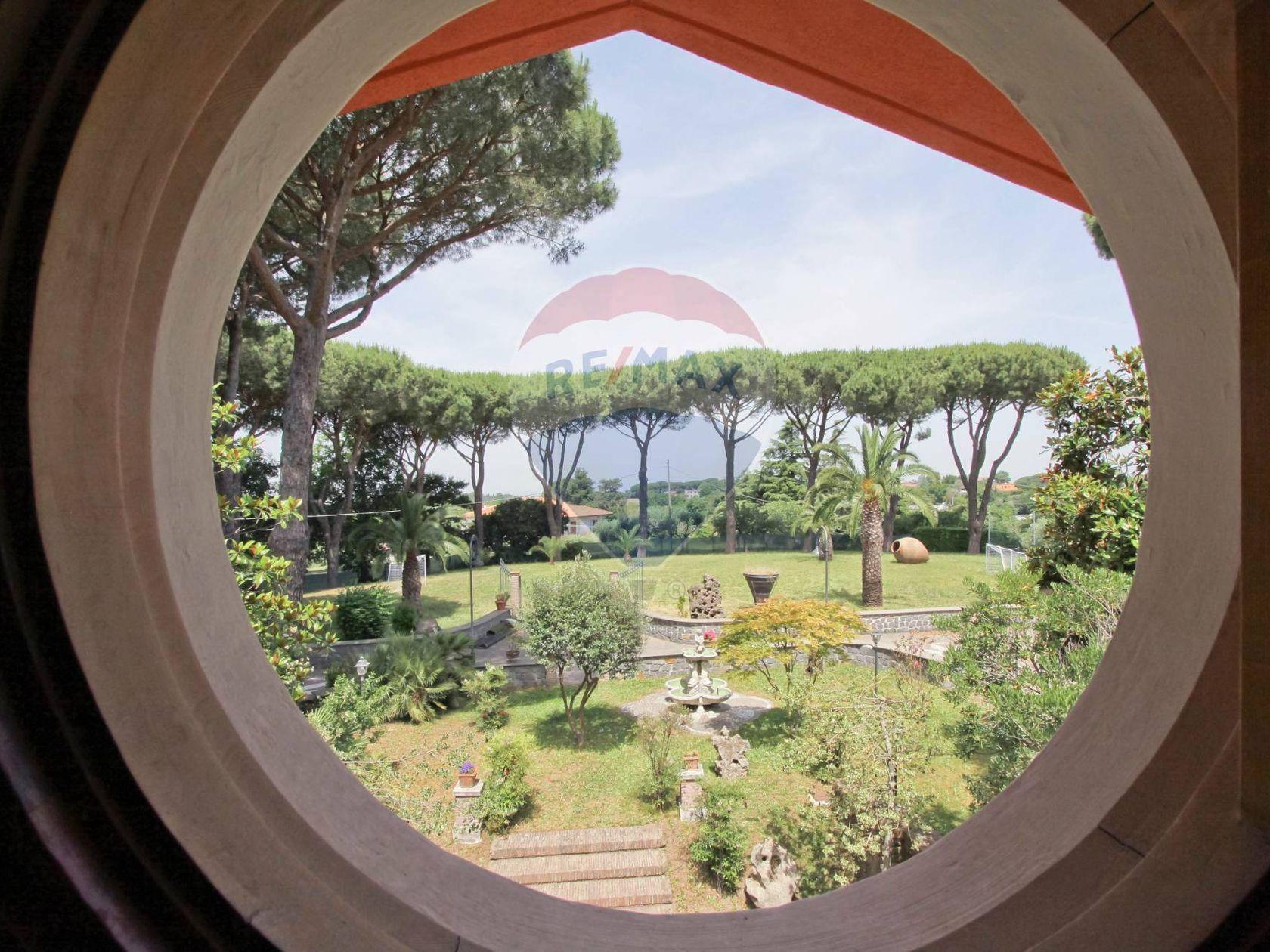 Villa singola Grottaferrata, RM Vendita