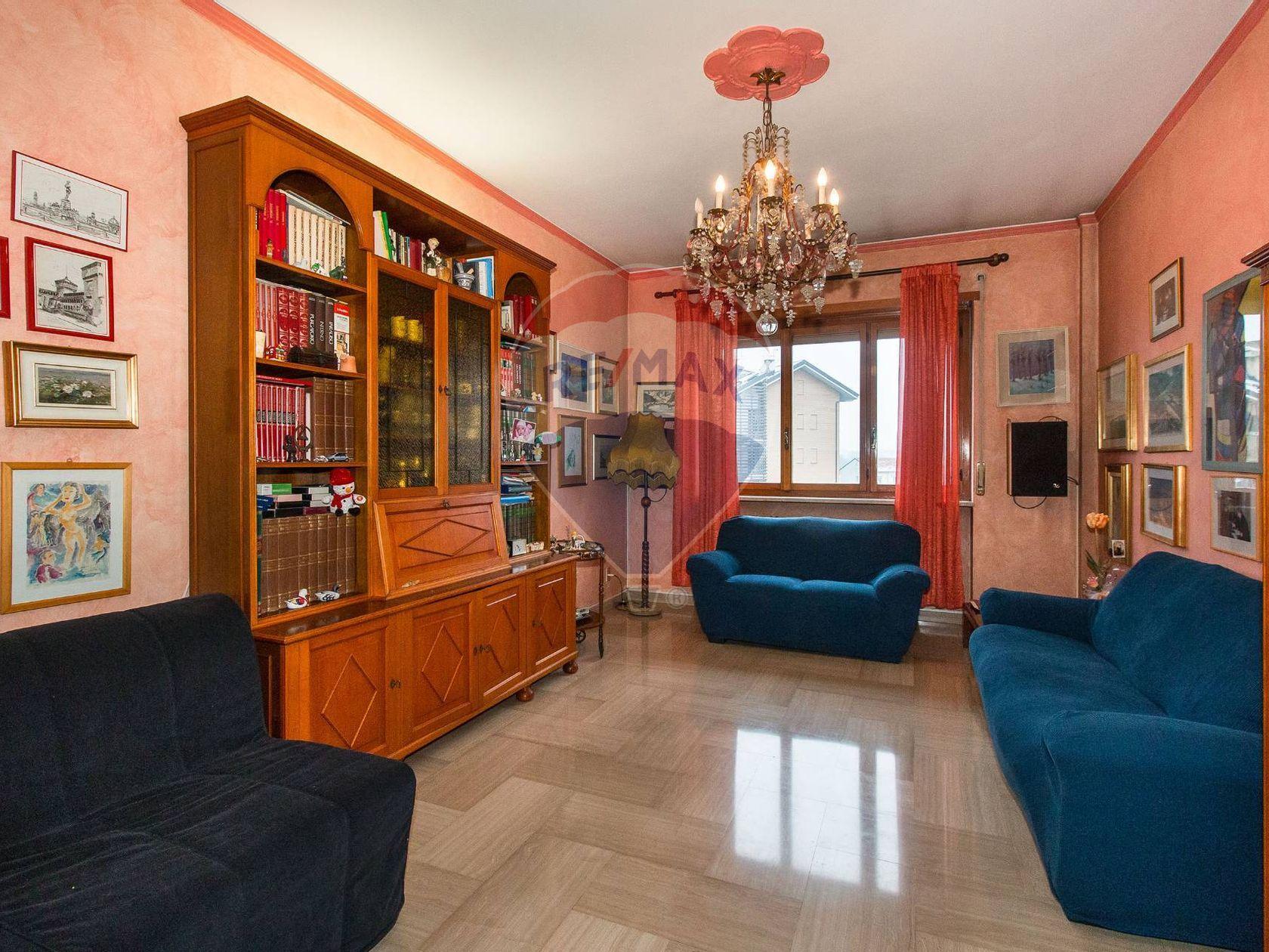 Appartamento San Pietro, Moncalieri, TO Vendita - Foto 14