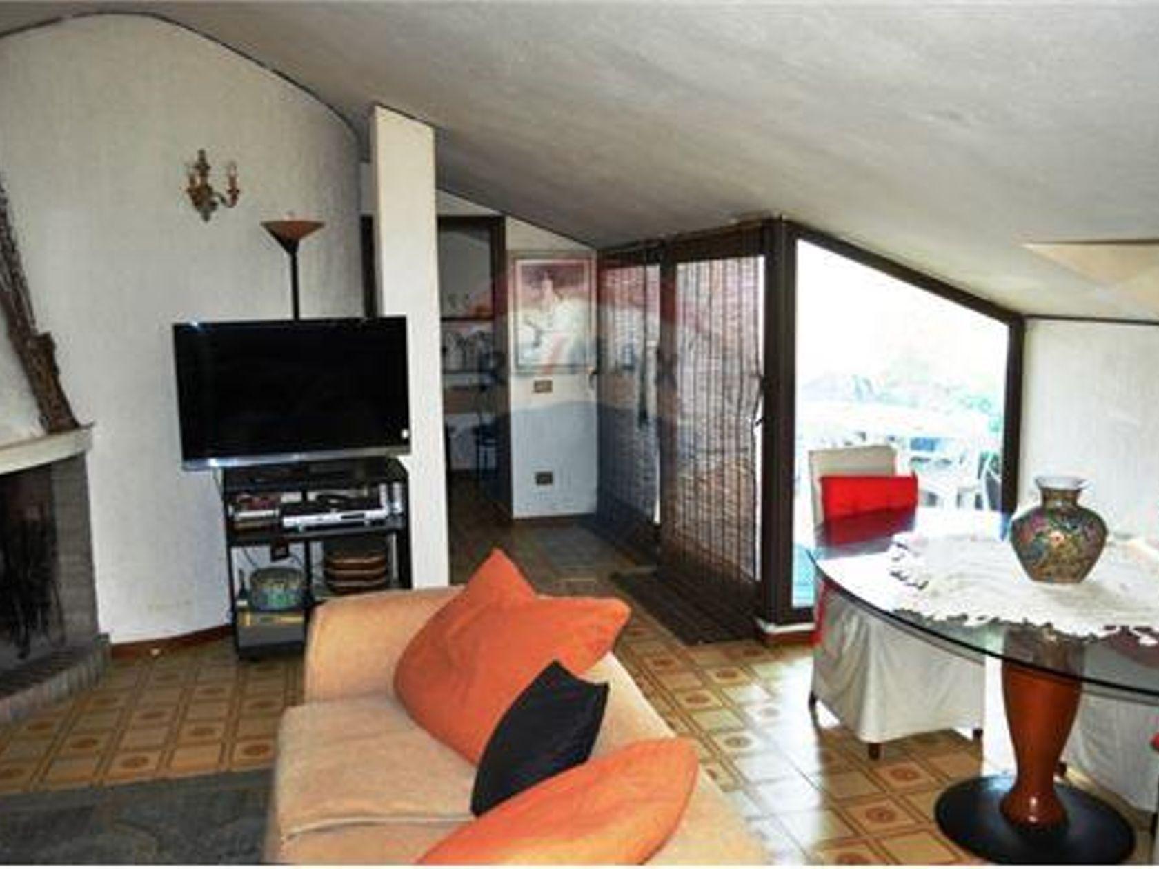 Porzione di villa Cagliari-quartiere Europeo, Cagliari, CA Vendita - Foto 31
