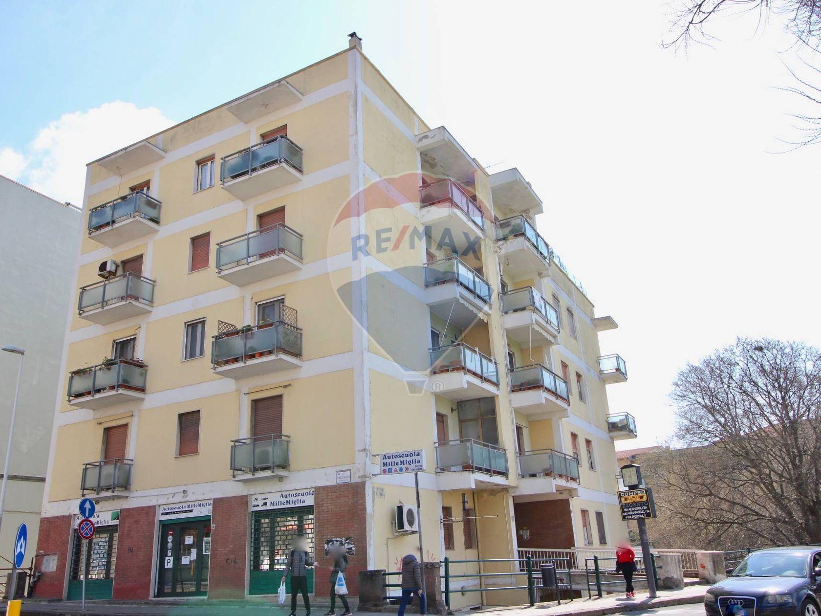 Appartamento Ss-monte Rosello Basso, Sassari, SS Vendita - Foto 44
