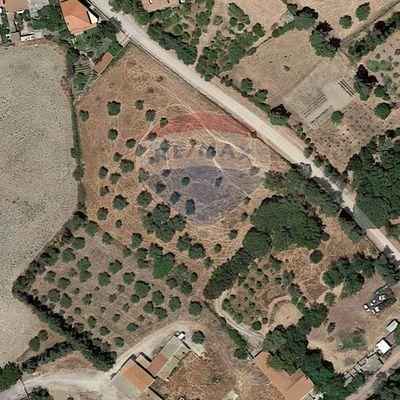 Terreno Edificabile Donigala Fenughedu, Oristano, OR Vendita - Foto 3