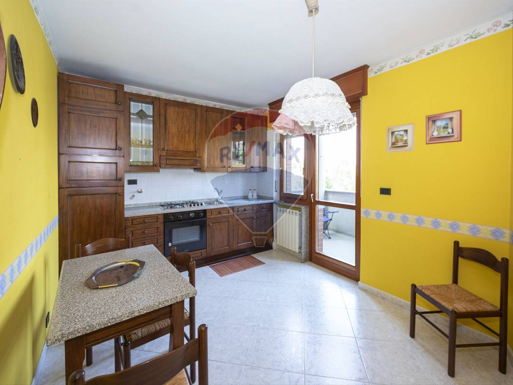 Appartamento Lucento, Torino, TO Vendita - Foto 9