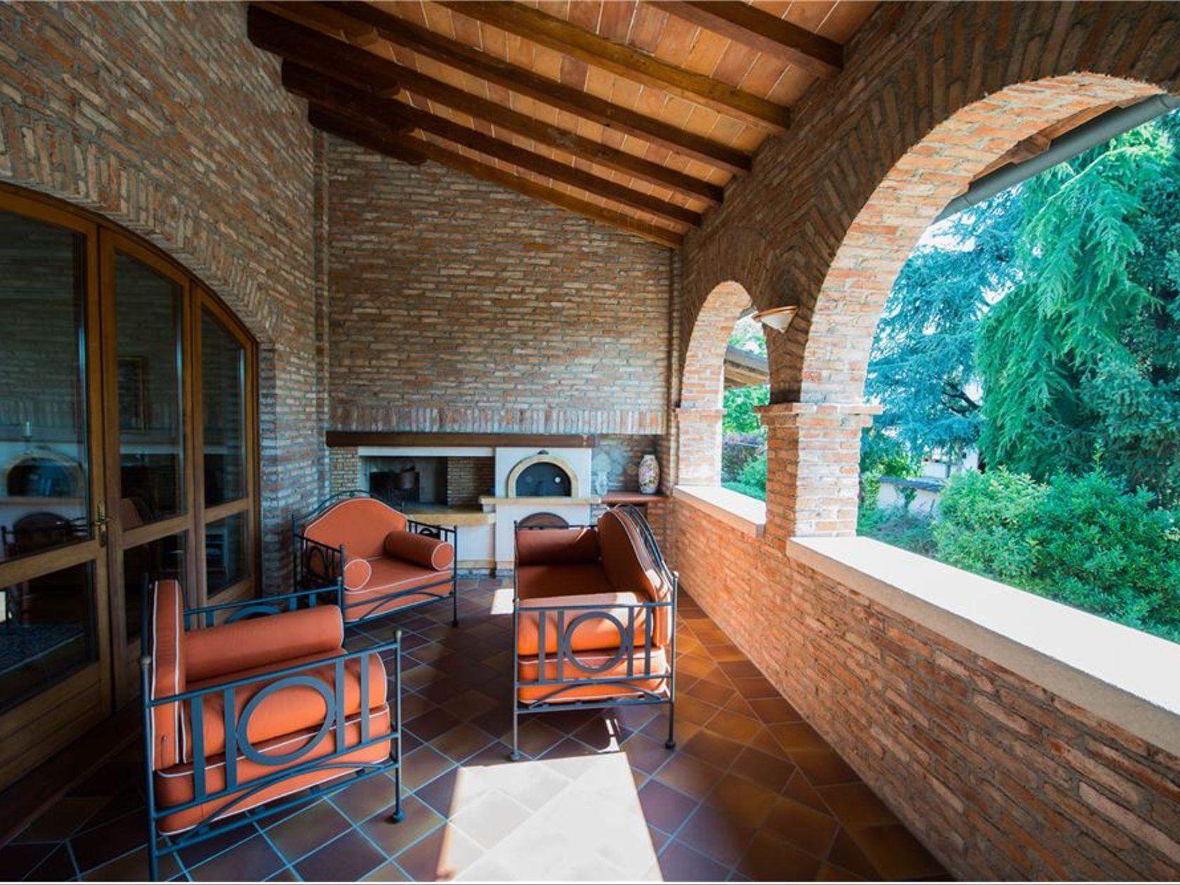 Villa singola Leno, BS Vendita - Foto 18