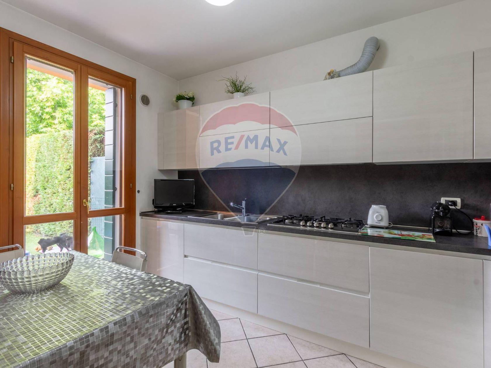 Porzione di casa Oltre Brenta, Noventa Padovana, PD Vendita - Foto 3