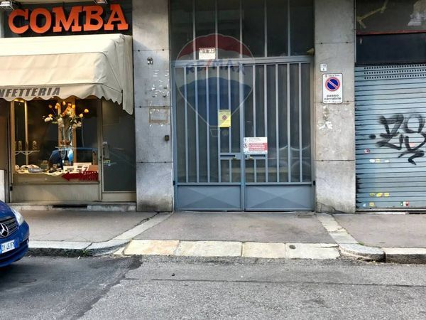 Garage/Box