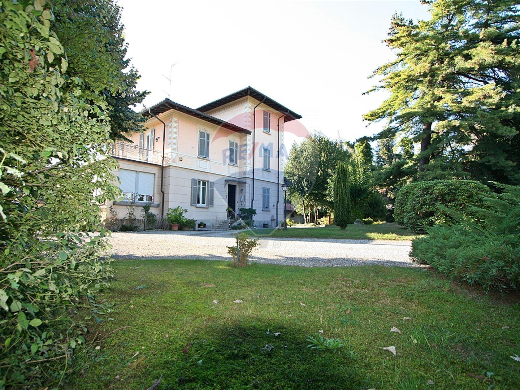 Villa singola Gozzano, NO Vendita - Foto 7