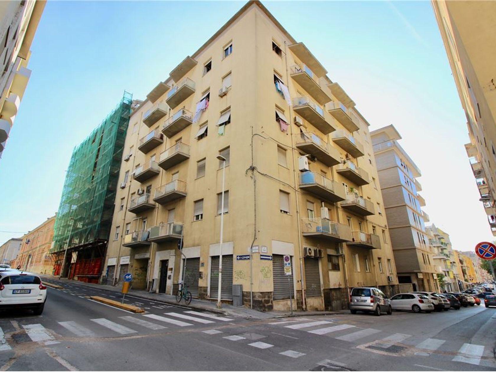 Appartamento Ss-centro, Sassari, SS Vendita - Foto 19