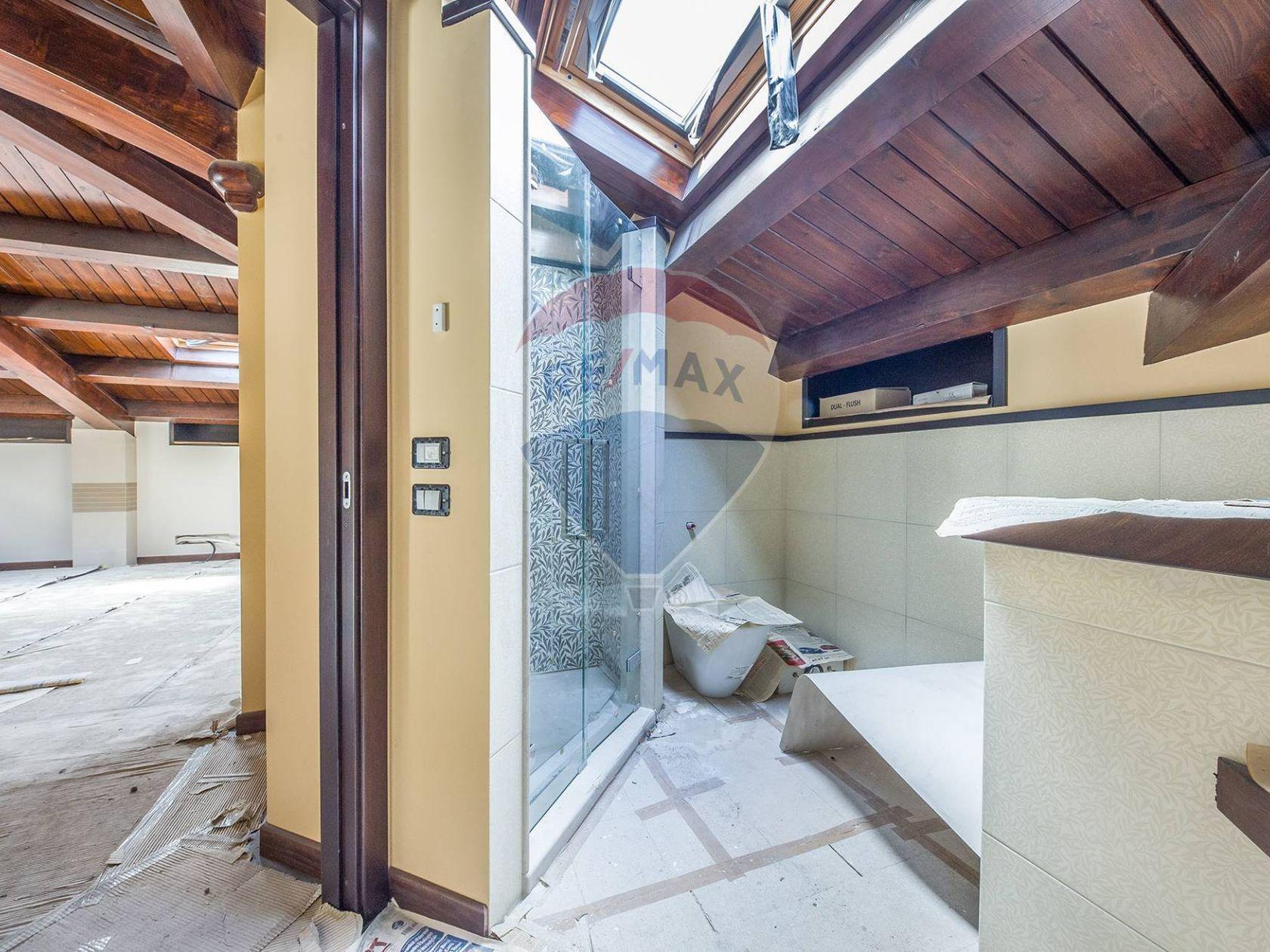 Villa singola Aci Sant'Antonio, CT Vendita - Foto 47