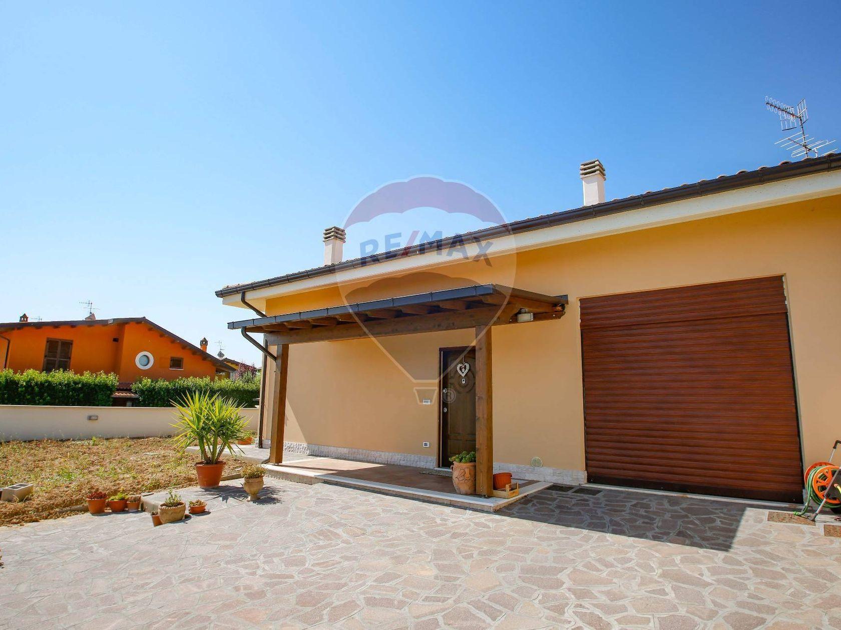 Nuove costruzioni Villa Oliveti, Rosciano, PE Vendita - Foto 10