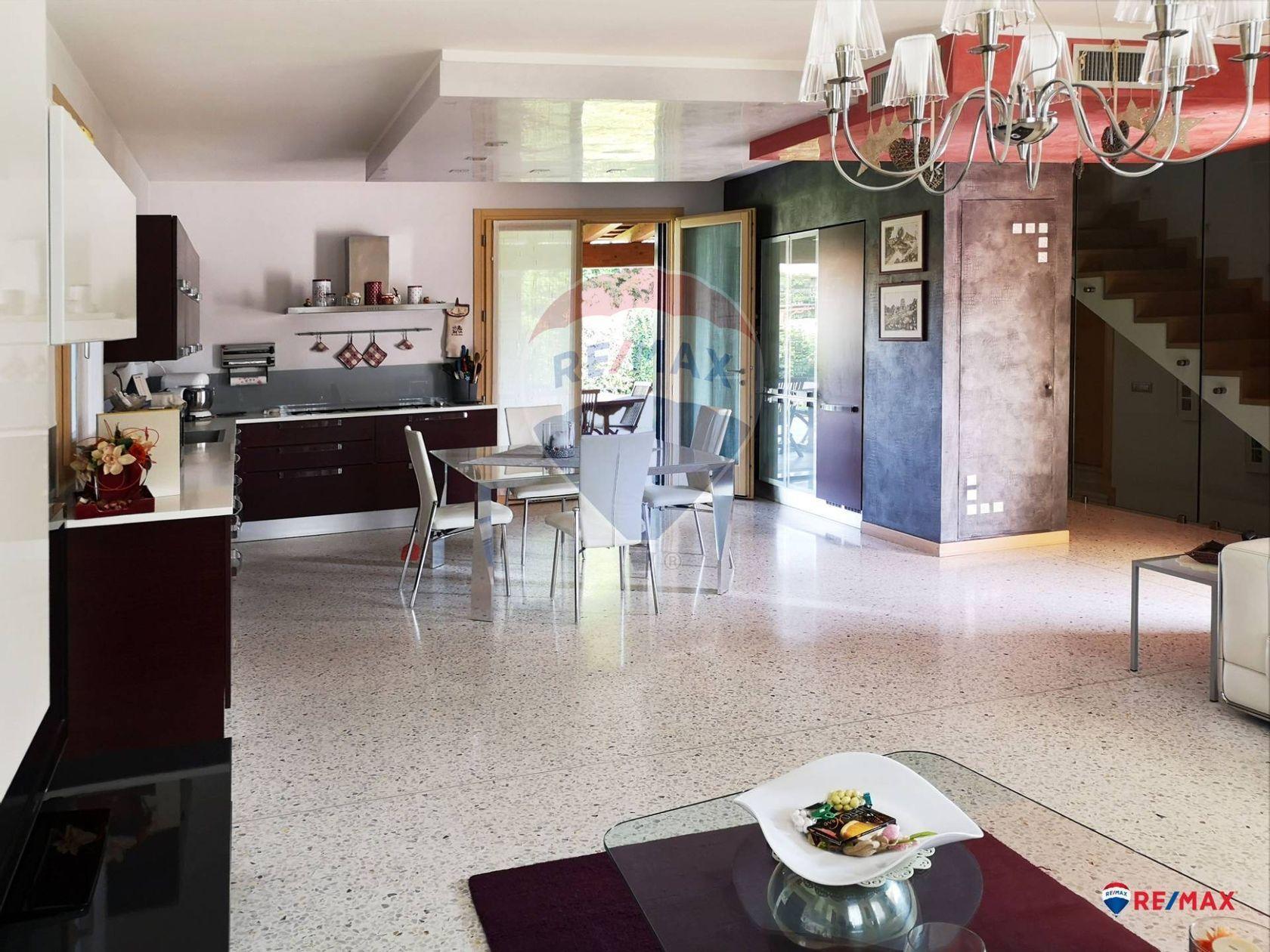 Villa singola Castelminio, Resana, TV Vendita - Foto 18