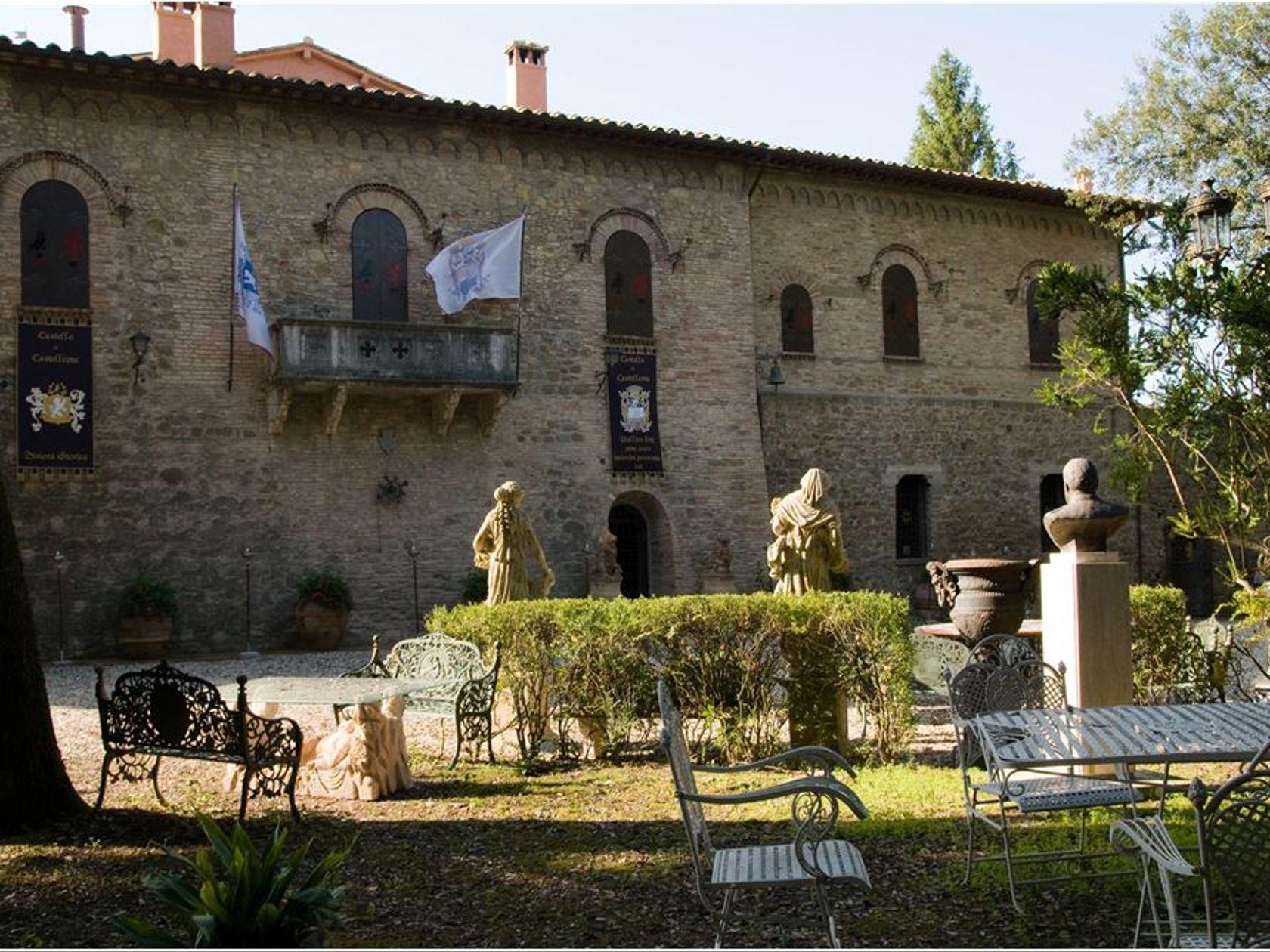 Albergo/Hotel Deruta, PG Vendita - Foto 20