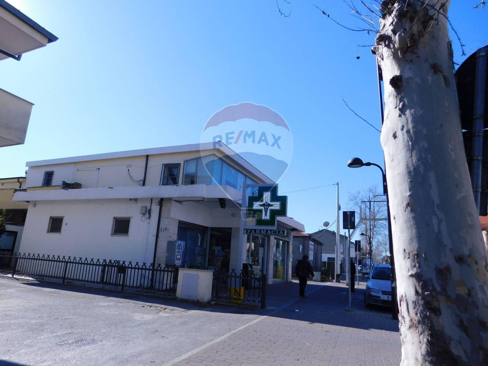 Locale Commerciale Pescara-aeroporto, Pescara, PE Vendita - Foto 24