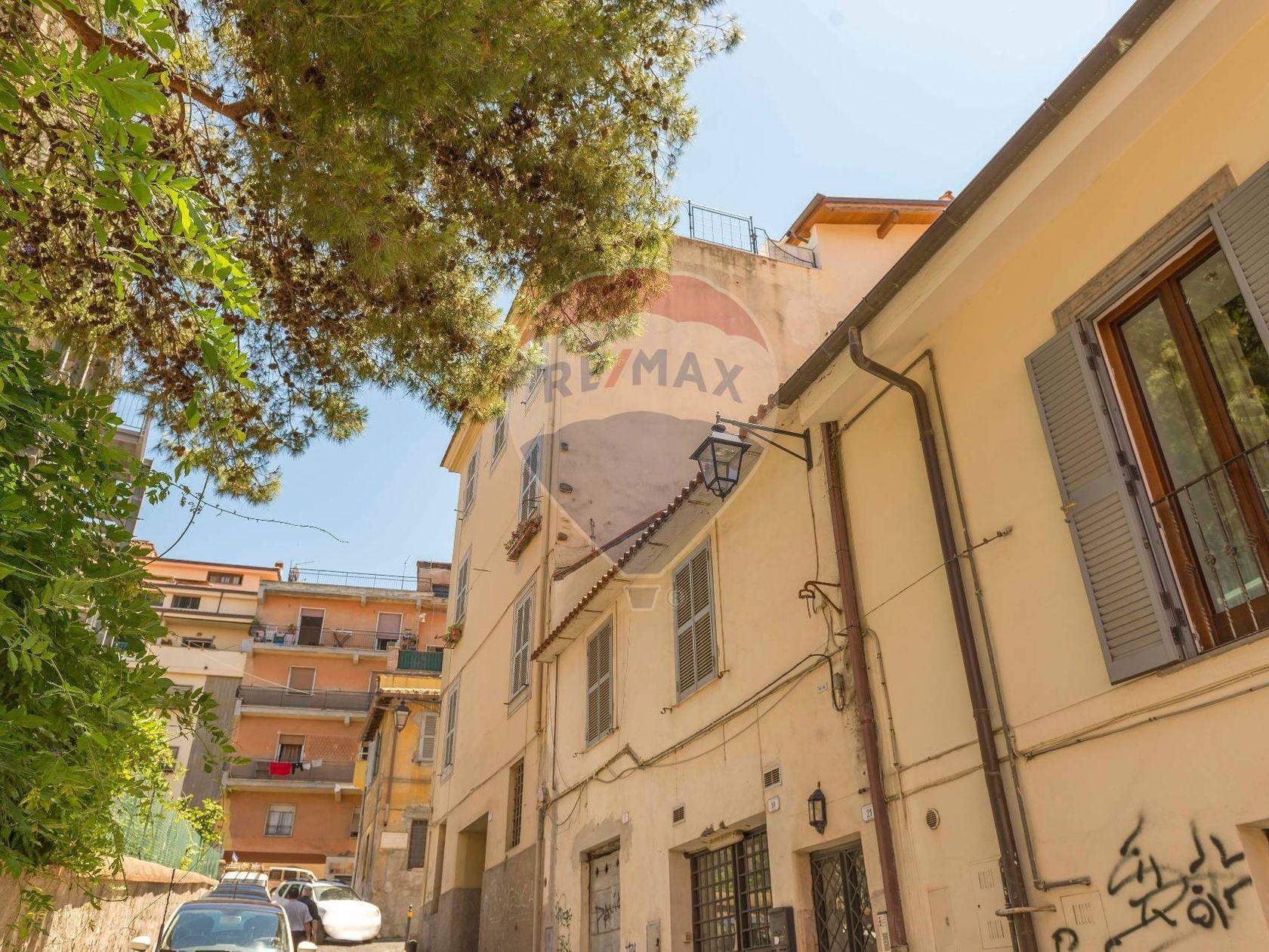 Appartamento Frascati, RM Vendita - Foto 35