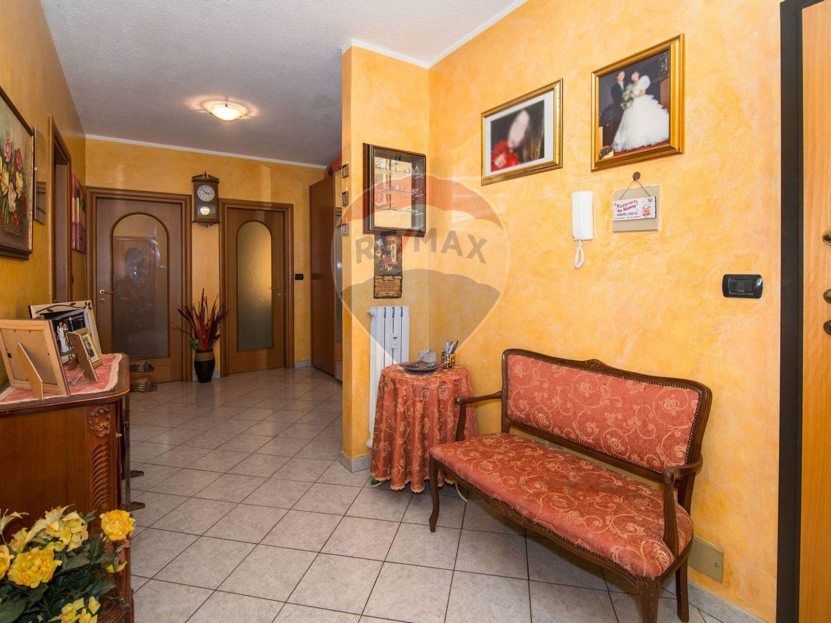 Appartamento Mirafiori nord, Torino, TO Vendita - Foto 27