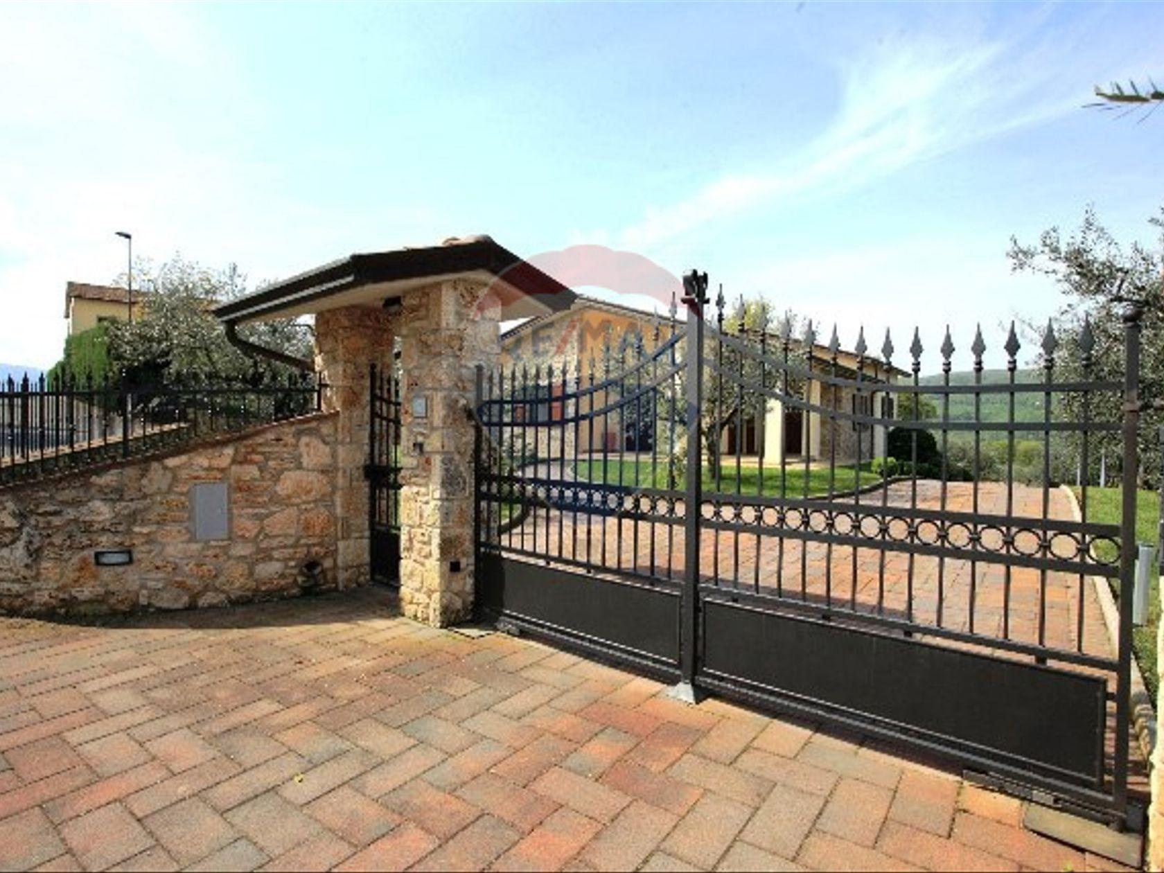 Villa singola Marcellano, Gualdo Cattaneo, PG Vendita - Foto 23