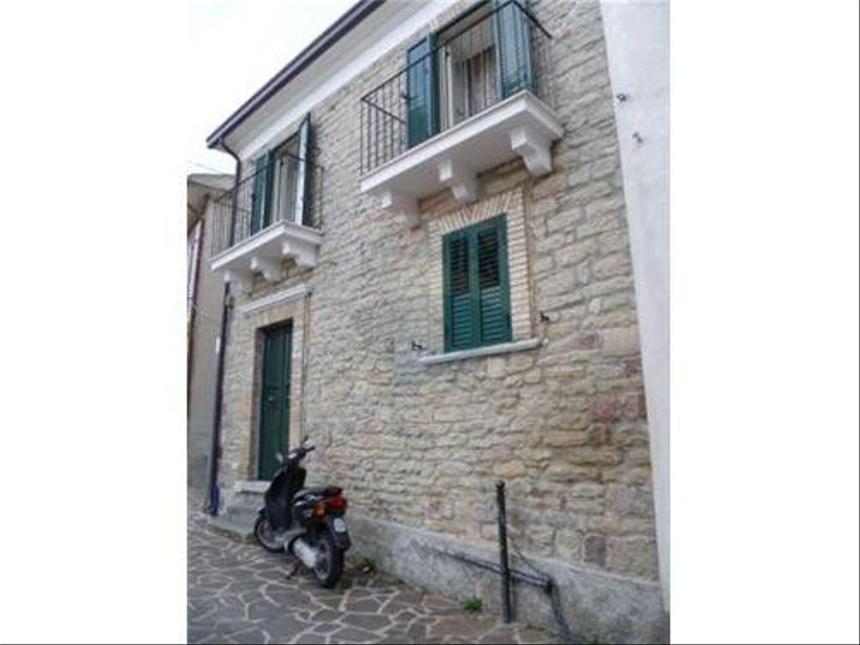 Casa Semindipendente Roccascalegna, CH Vendita - Foto 2