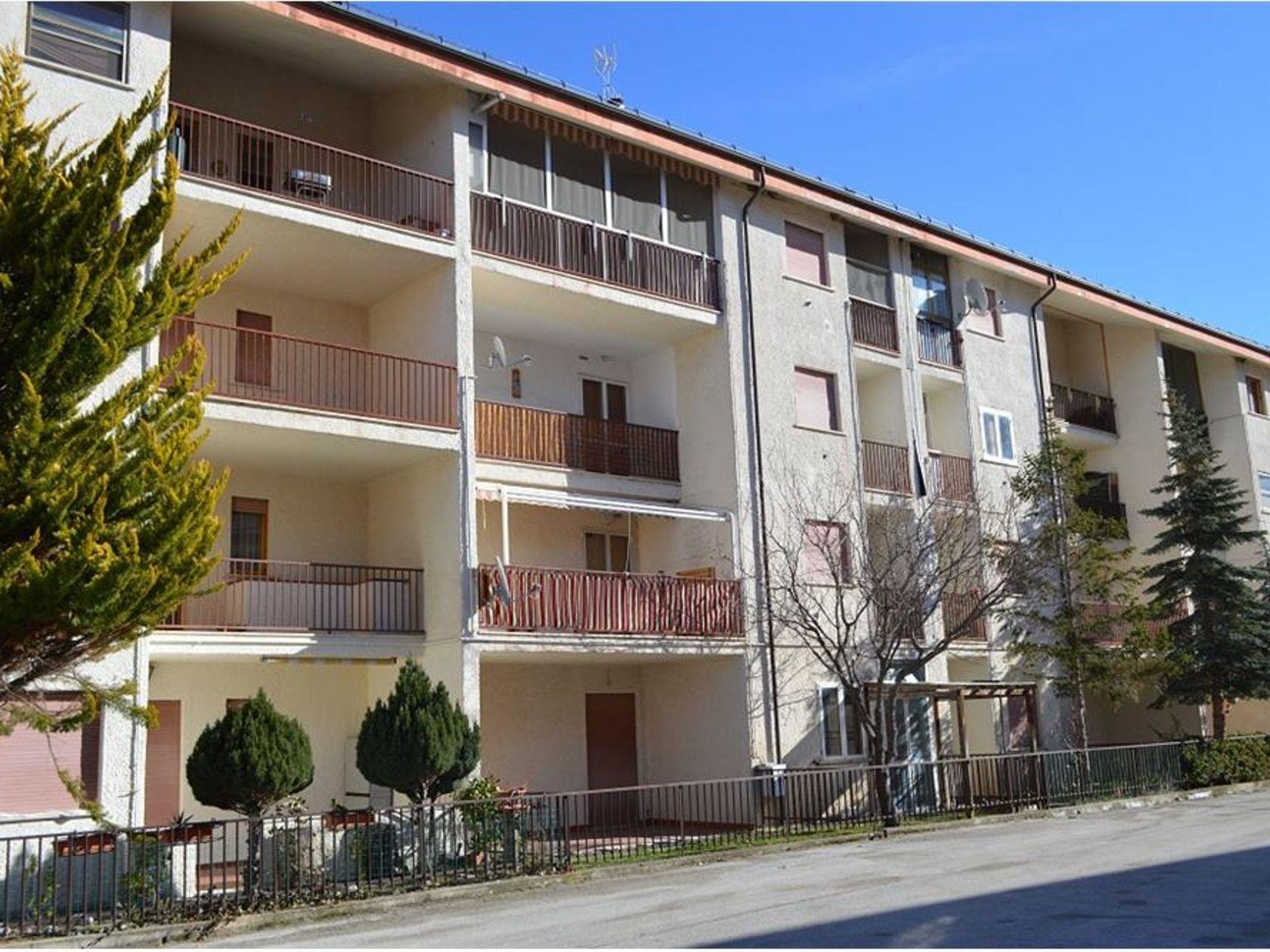 Appartamento Prato Lonaro, Lucoli, AQ Vendita