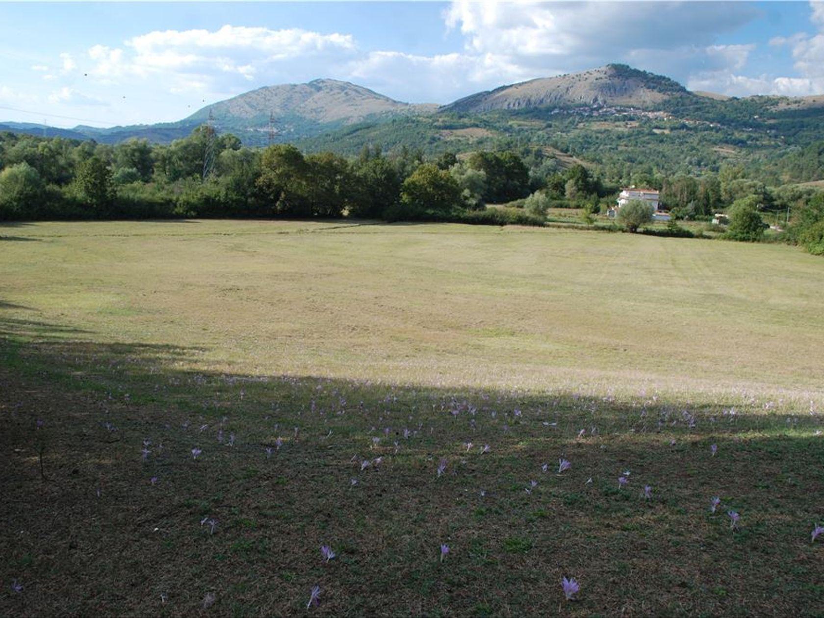 Terreno San Donato, Tagliacozzo, AQ Vendita - Foto 4