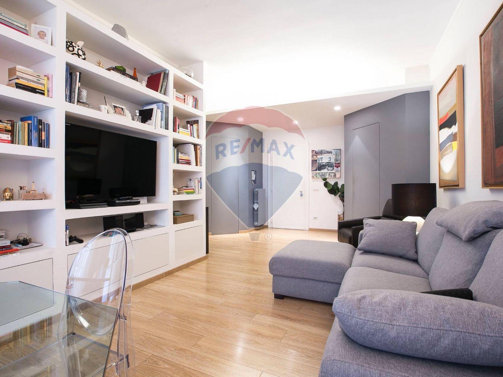 Appartamento Nuovo Salario, Roma, RM Vendita - Foto 7