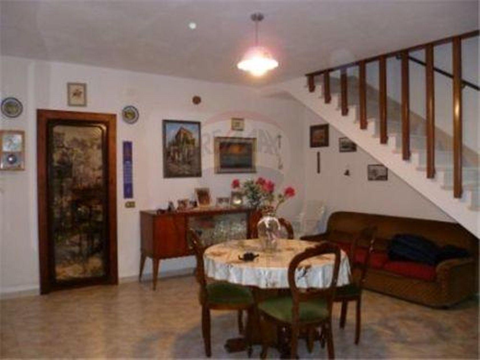 Casa Semindipendente Roccascalegna, CH Vendita - Foto 6