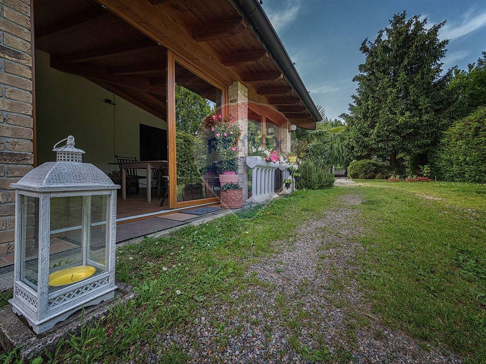 Villa singola Rho, MI Vendita - Foto 6