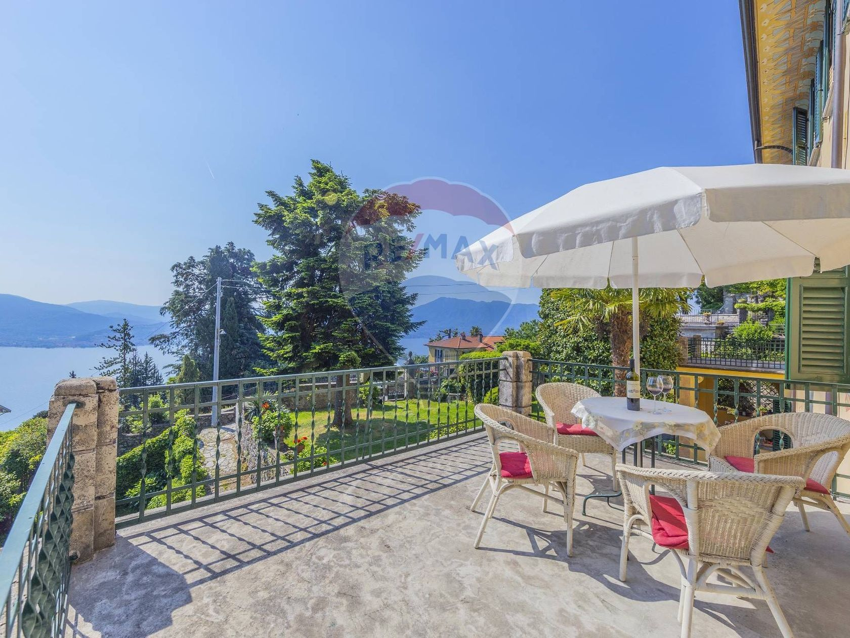 Villa singola Cannero Riviera, VB Vendita - Foto 7